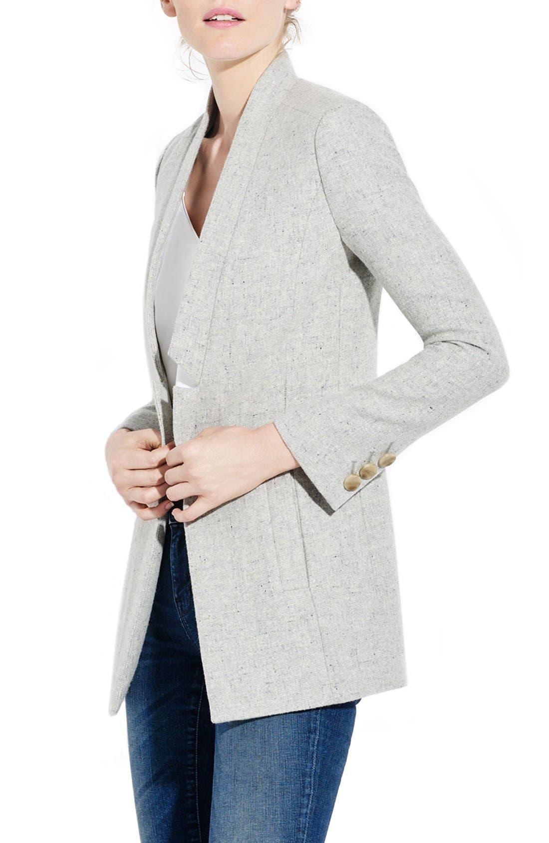 Alternate Image 3  - AYR The Coup Tweed Blazer