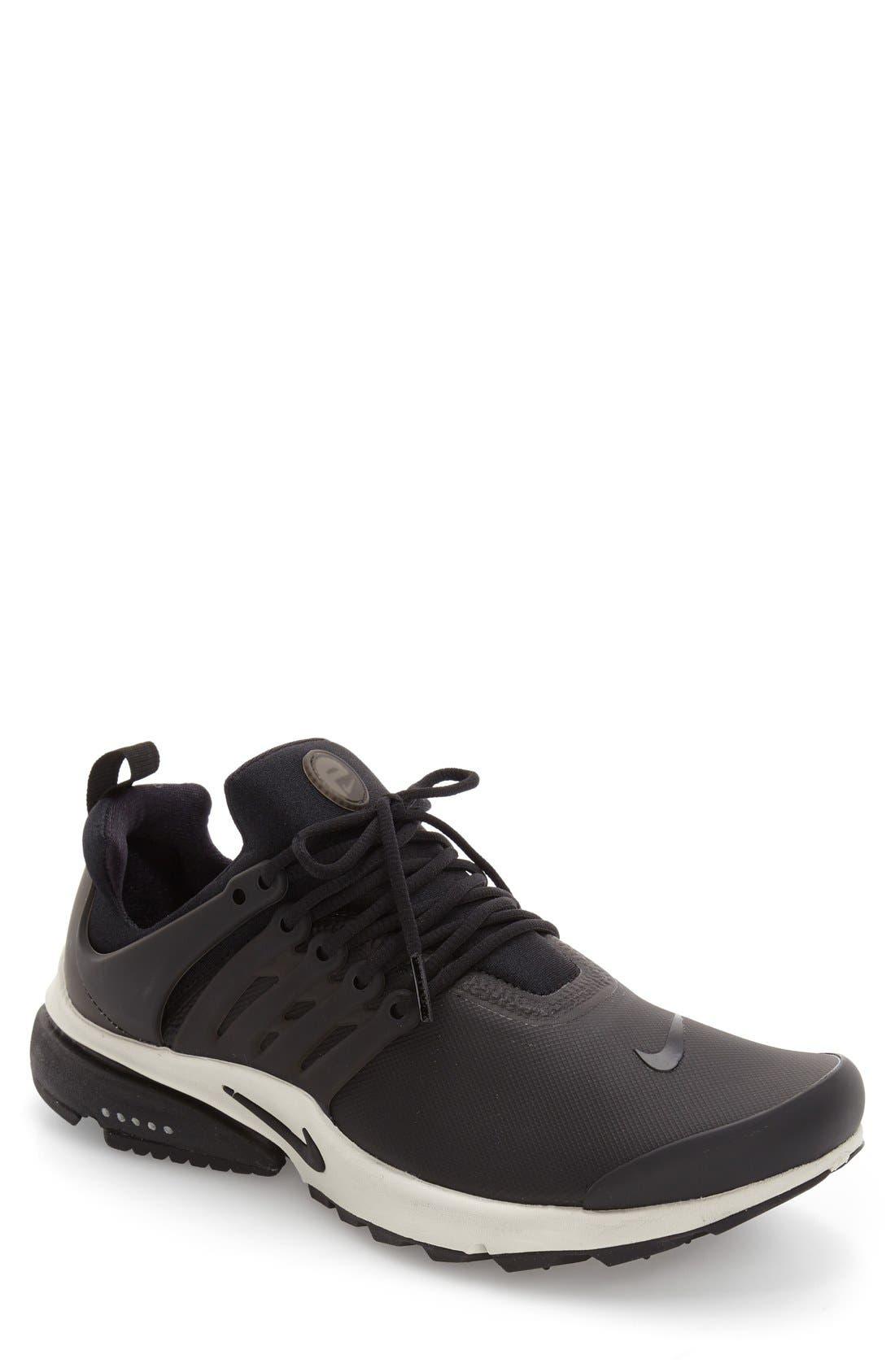 Alternate Image 1 Selected - Nike Air Presto Low Utility Sneaker (Men)