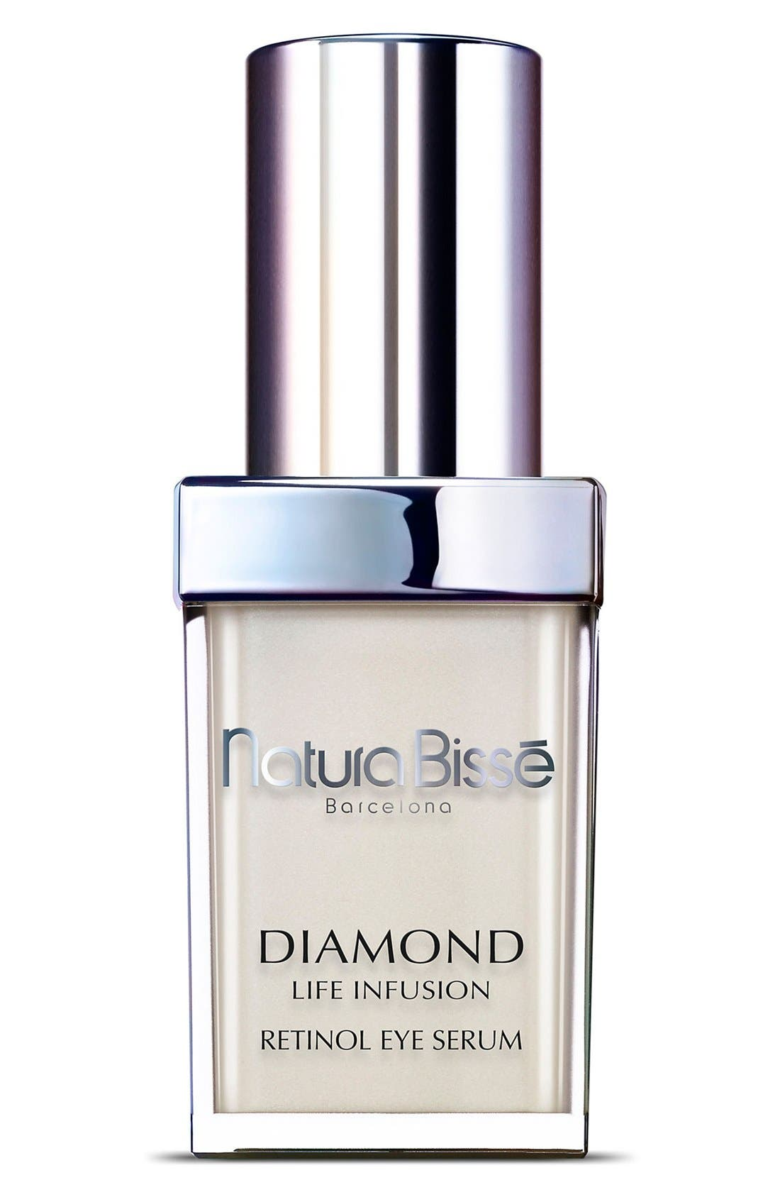 SPACE.NK.apothecary Natura Bissé Diamond Life Infusion Retinol Eye Serum