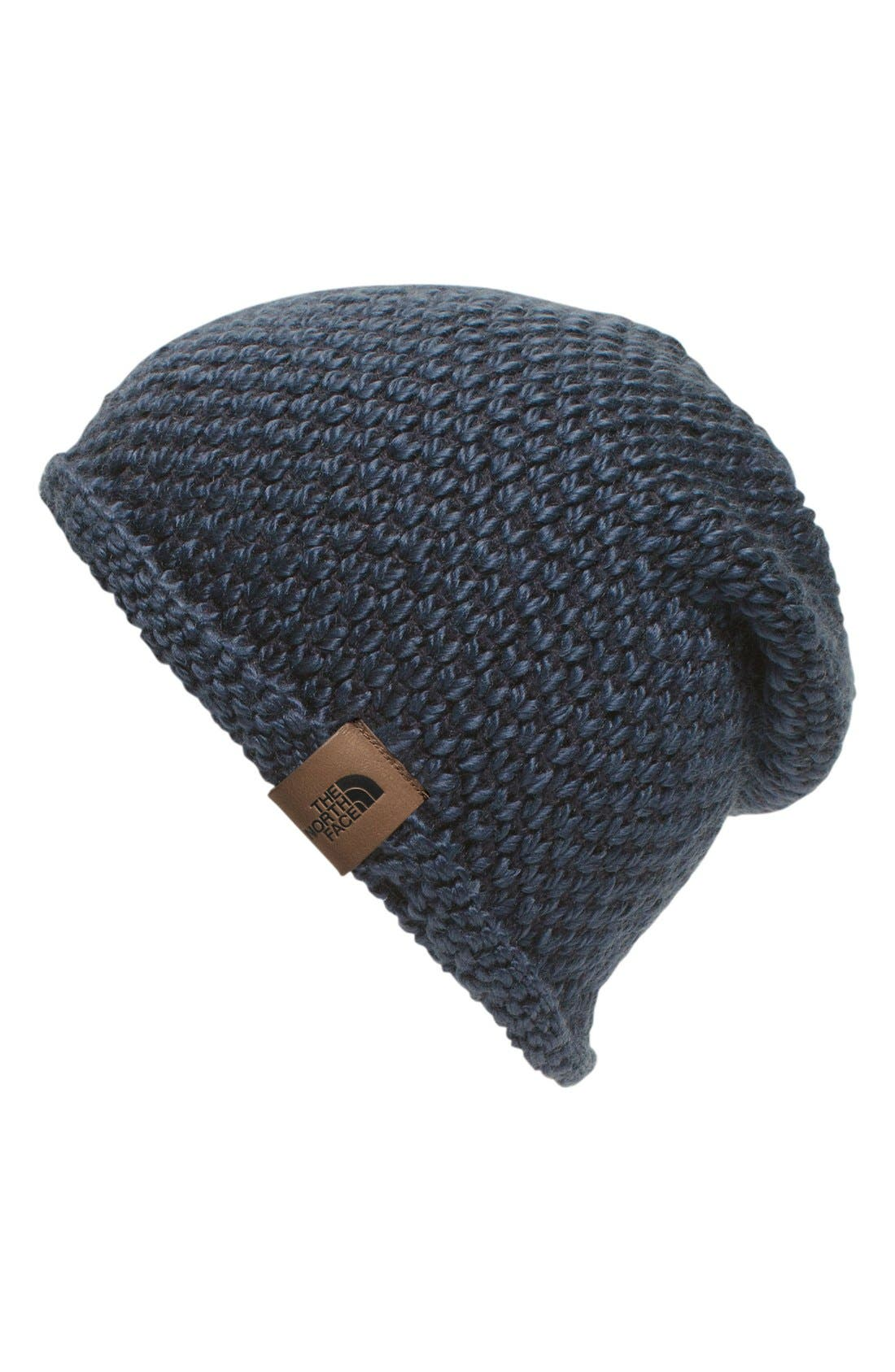 Alternate Image 1 Selected - The North Face Knit Beanie