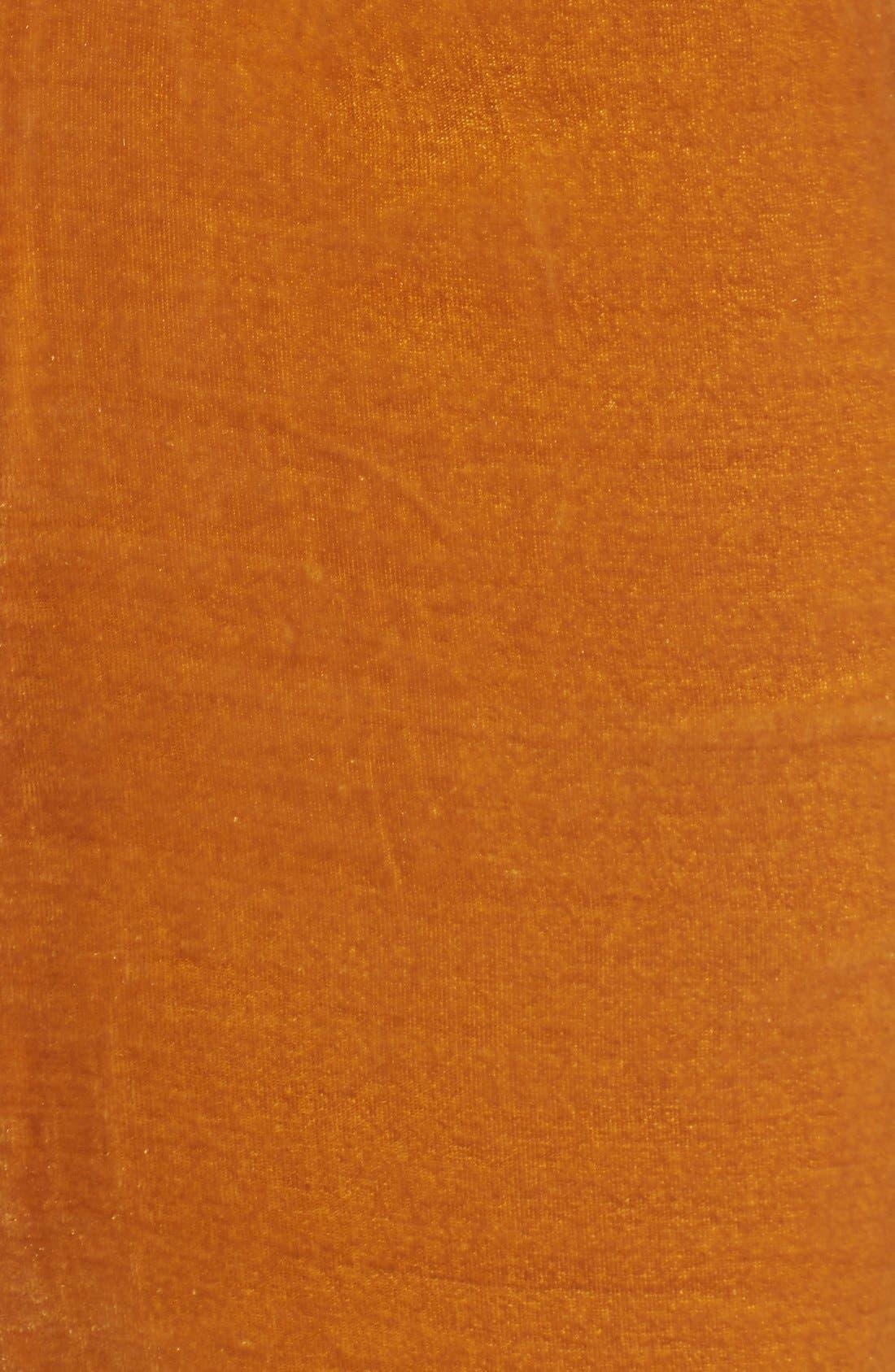 Alternate Image 5  - For Love & Lemons Collette Midi Dress