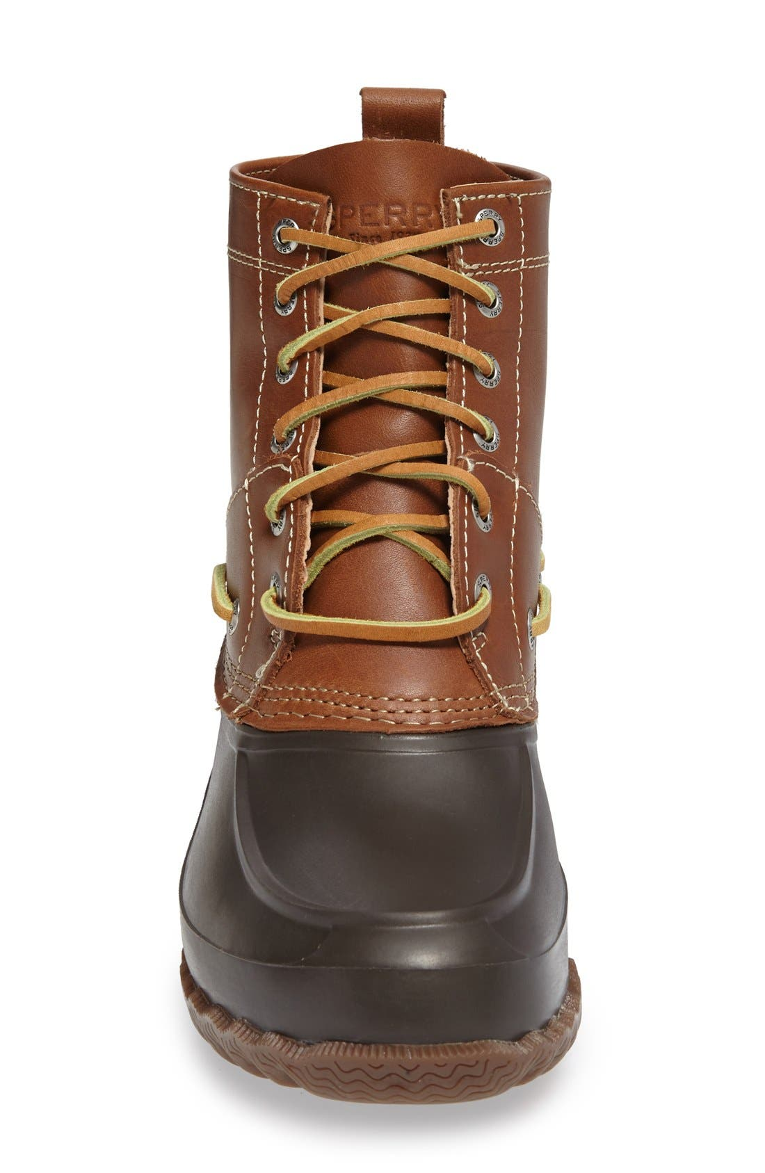 Alternate Image 3  - Sperry 'Decoy' Waterproof Boot (Men)