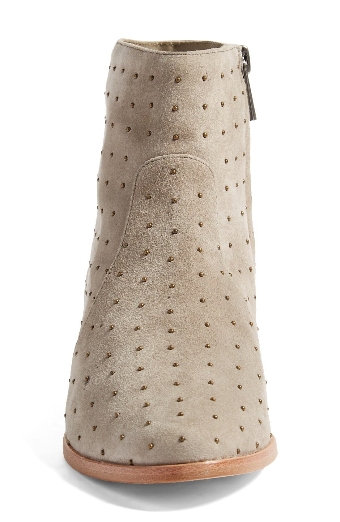 Alternate Image 3  - Joie Lacole Studded Bootie (Women)