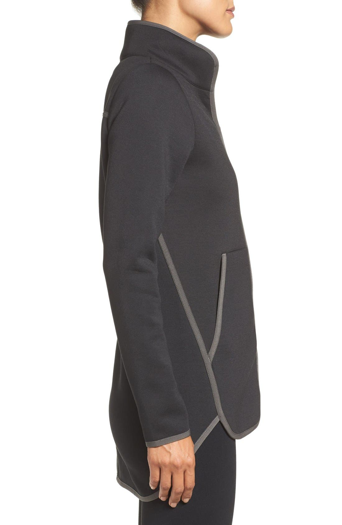 Alternate Image 3  - The North Face Neo Knit Jacket