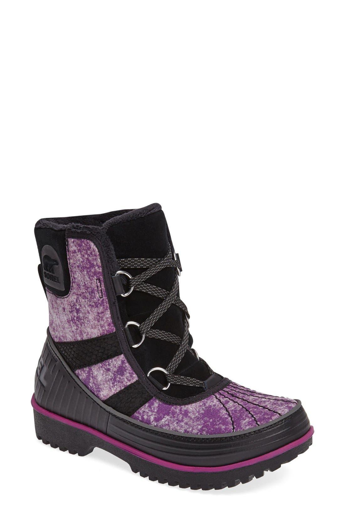 SOREL 'Tivoli II' Waterproof Boot (Women)