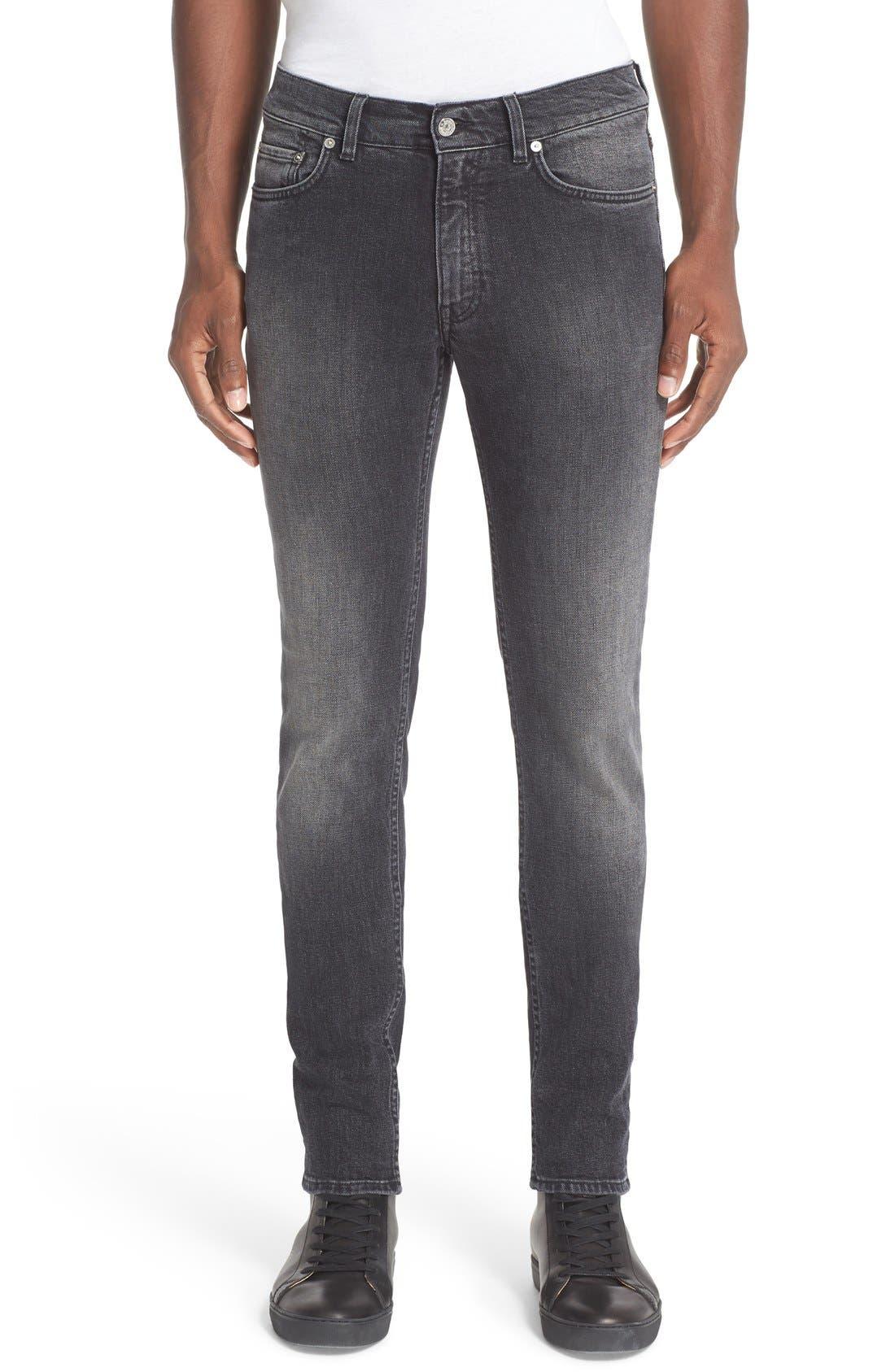 ACNE STUDIOS Ace Slim Leg Jeans