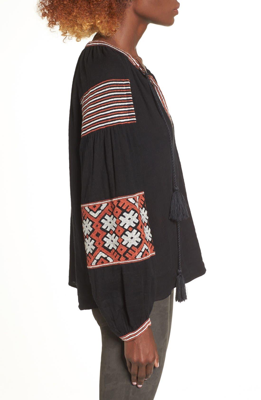 Alternate Image 3  - Antik Batik Modi Blouse