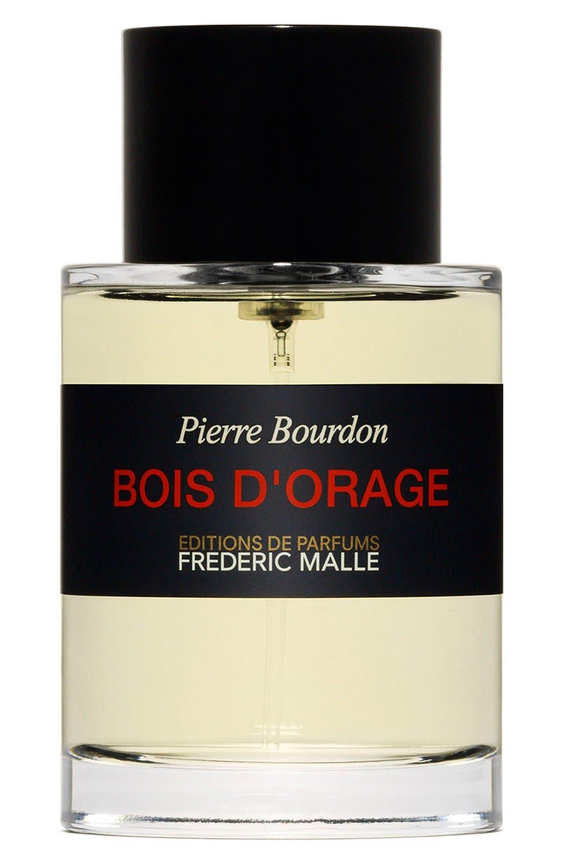 Editions de Parfums Frédéric Malle Bois d'Orage Parfum Spray