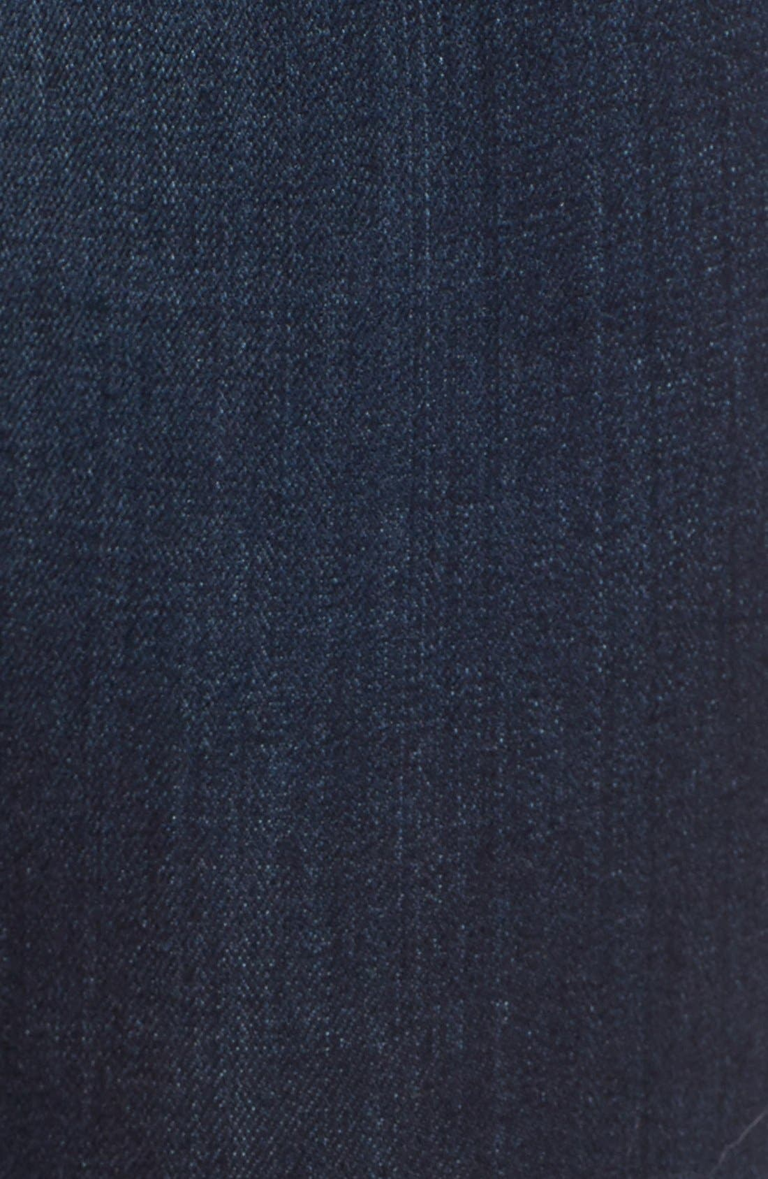 Alternate Image 5  - Hudson Jeans 'Beth' Baby Bootcut Jeans