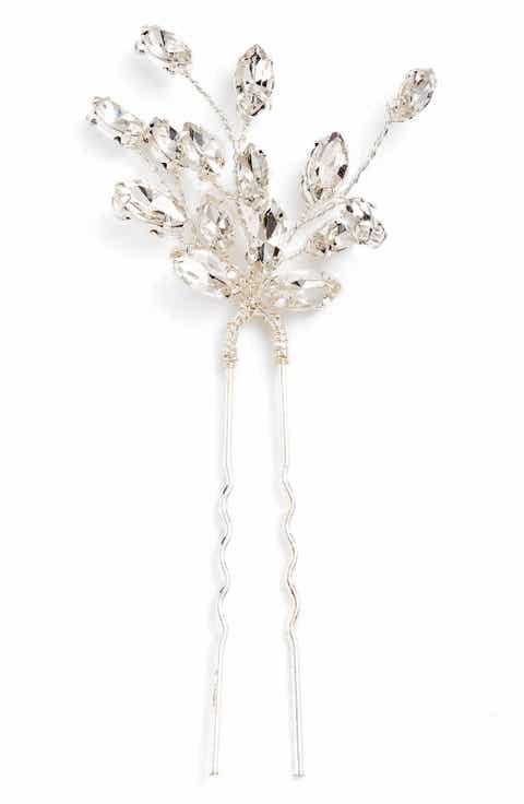 Brides   Hairpins Fernada Hairpin