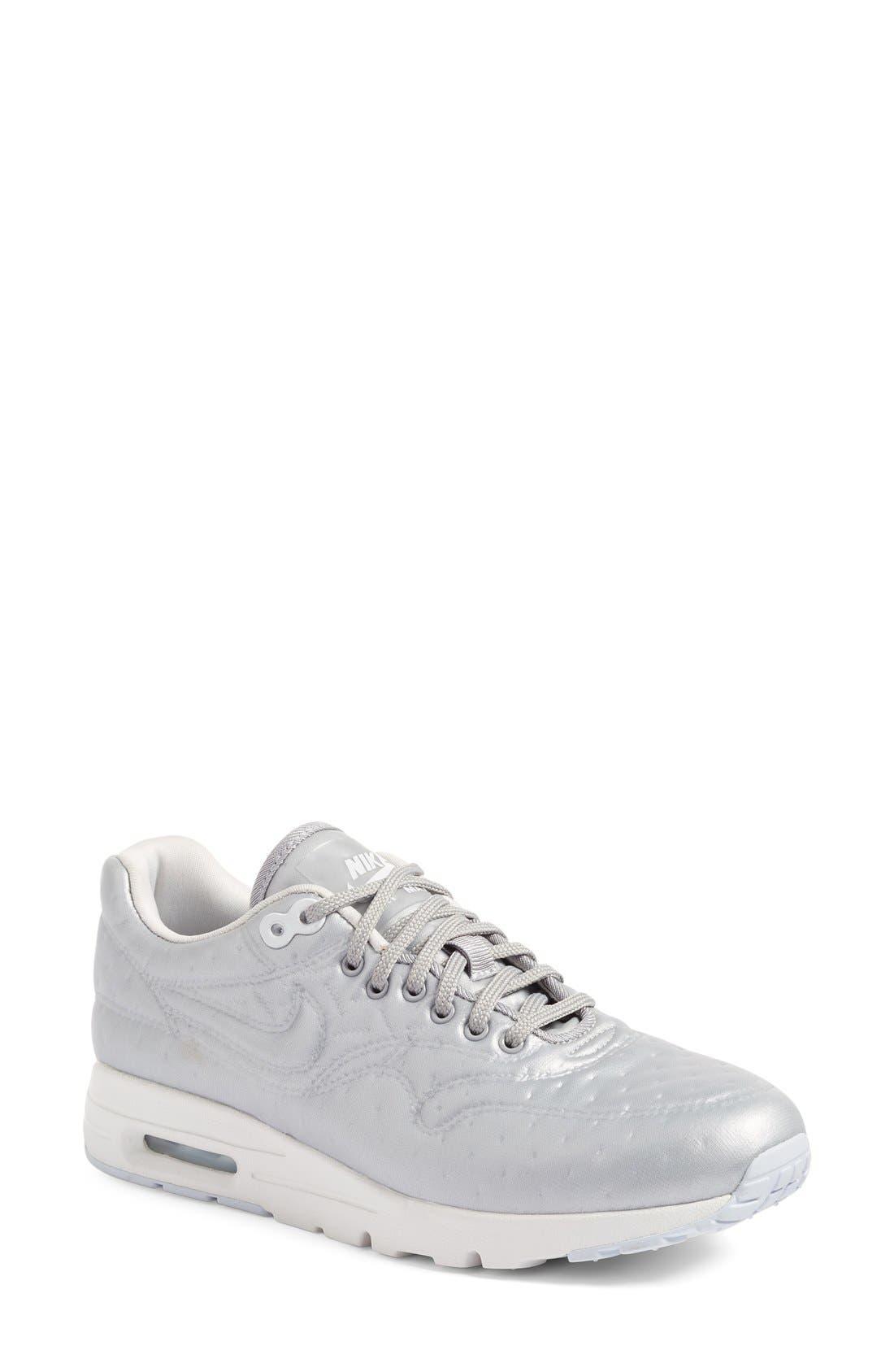 Nike Air Max 1 Ultra Premium Jacquard Sneaker (Women)
