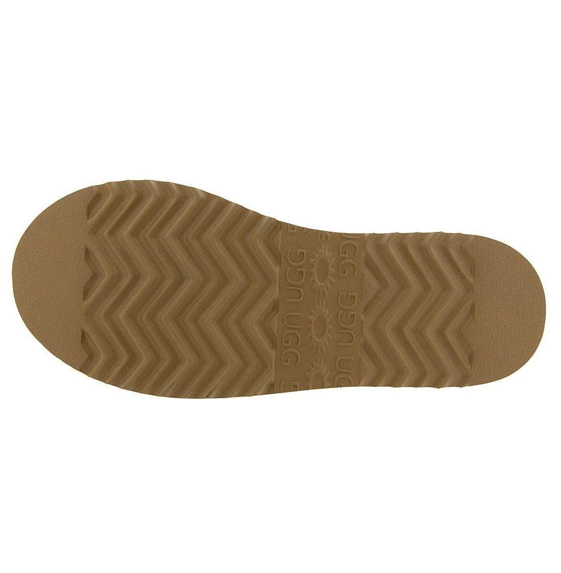 Alternate Image 5  - UGG® 'Tasman' Slipper (Men)