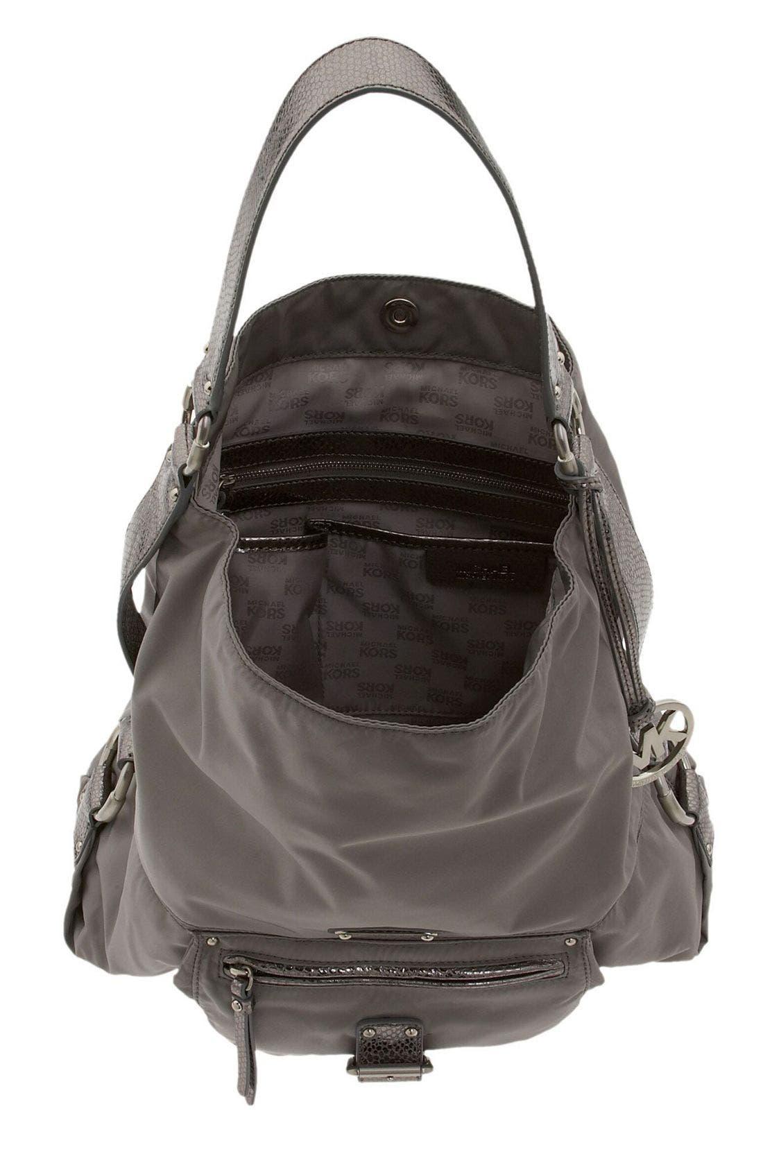 Alternate Image 3  - MICHAEL Michael Kors 'Austin Nylon - Large' Shoulder Bag