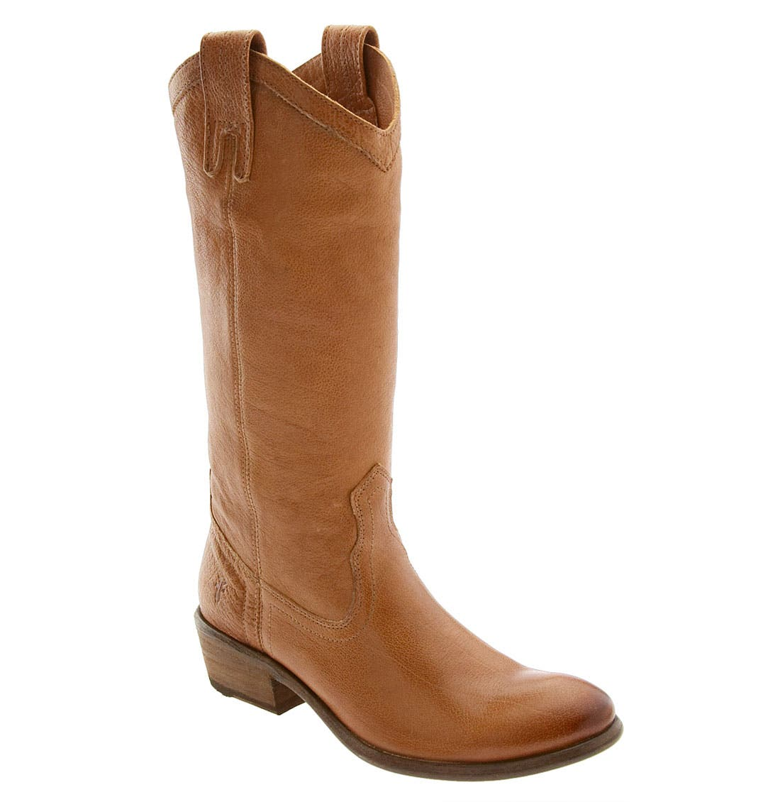 Alternate Image 1 Selected - Frye 'Carson' Pull-On Boot