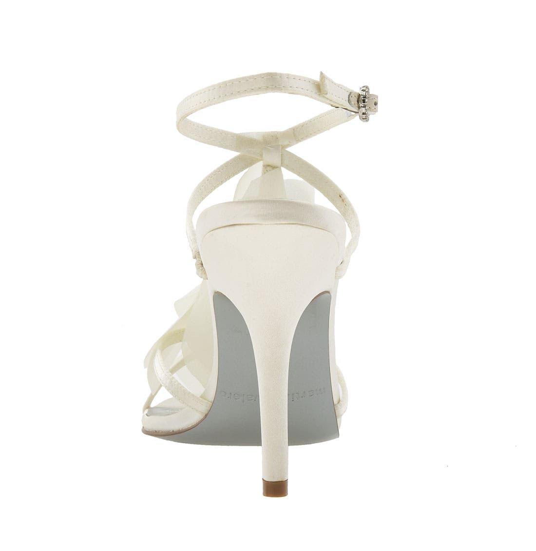 Alternate Image 4  - Martinez Valero 'Corrine' Sandal