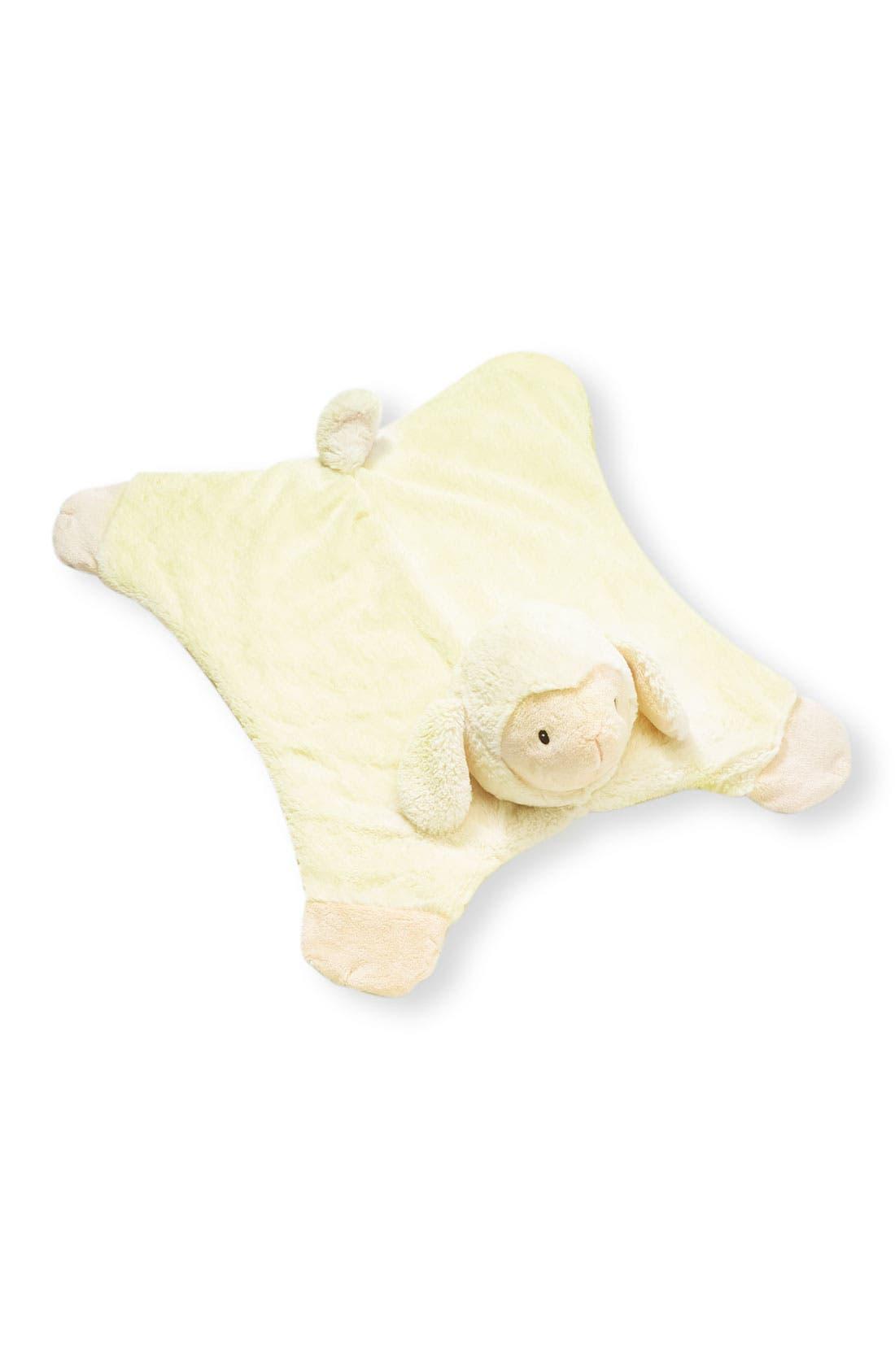 Main Image - Gund 'Comfy Cozy - Lopsy Lamb' Blanket
