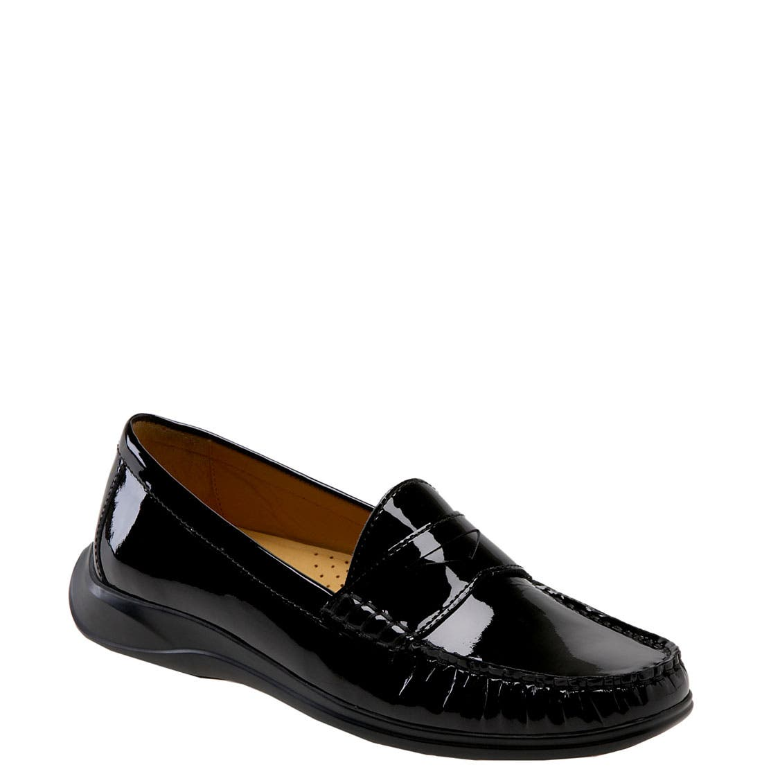 Alternate Image 1 Selected - Cole Haan 'Air Erika' Penny Loafer