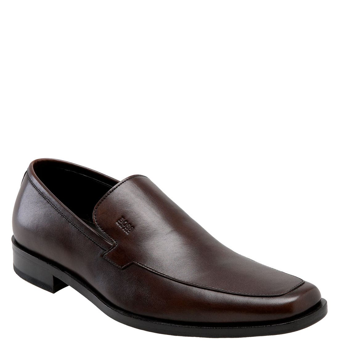 Alternate Image 1 Selected - BOSS HUGO BOSS 'Chesterfield' Slip-On