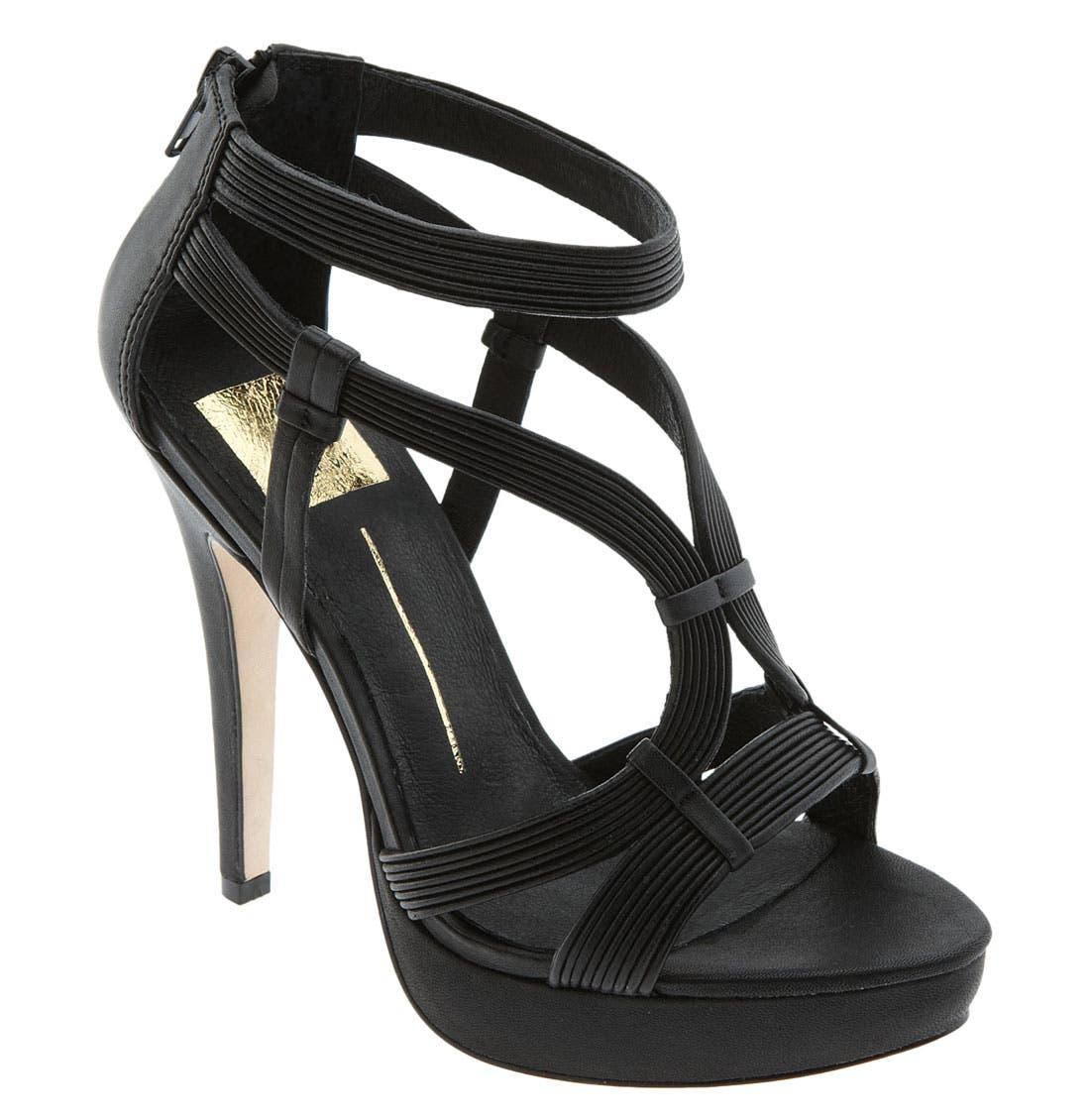 Alternate Image 1 Selected - Dolce Vita 'Lance' Sandal