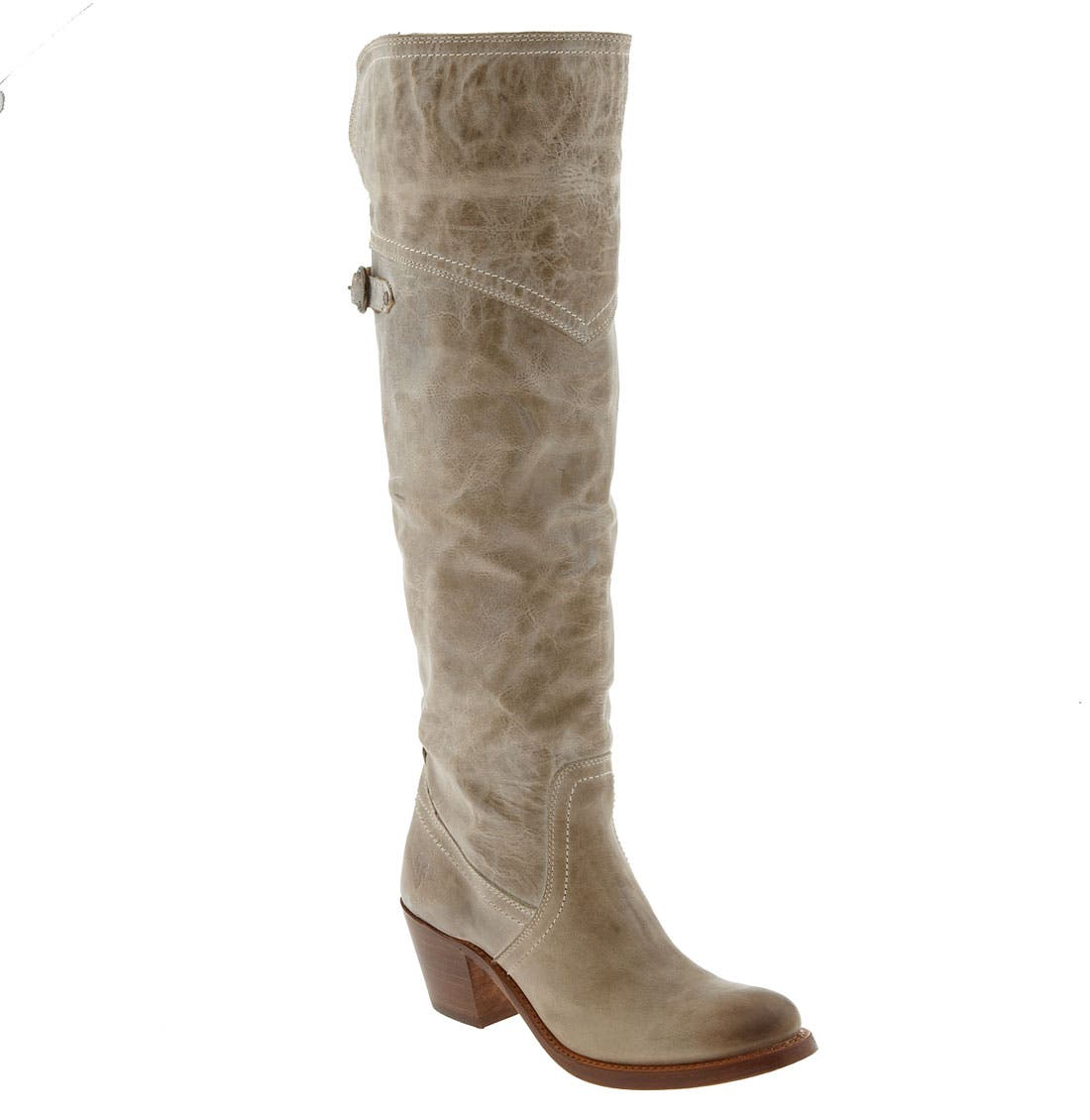 Alternate Image 1 Selected - Frye 'Jane' Tall Boot