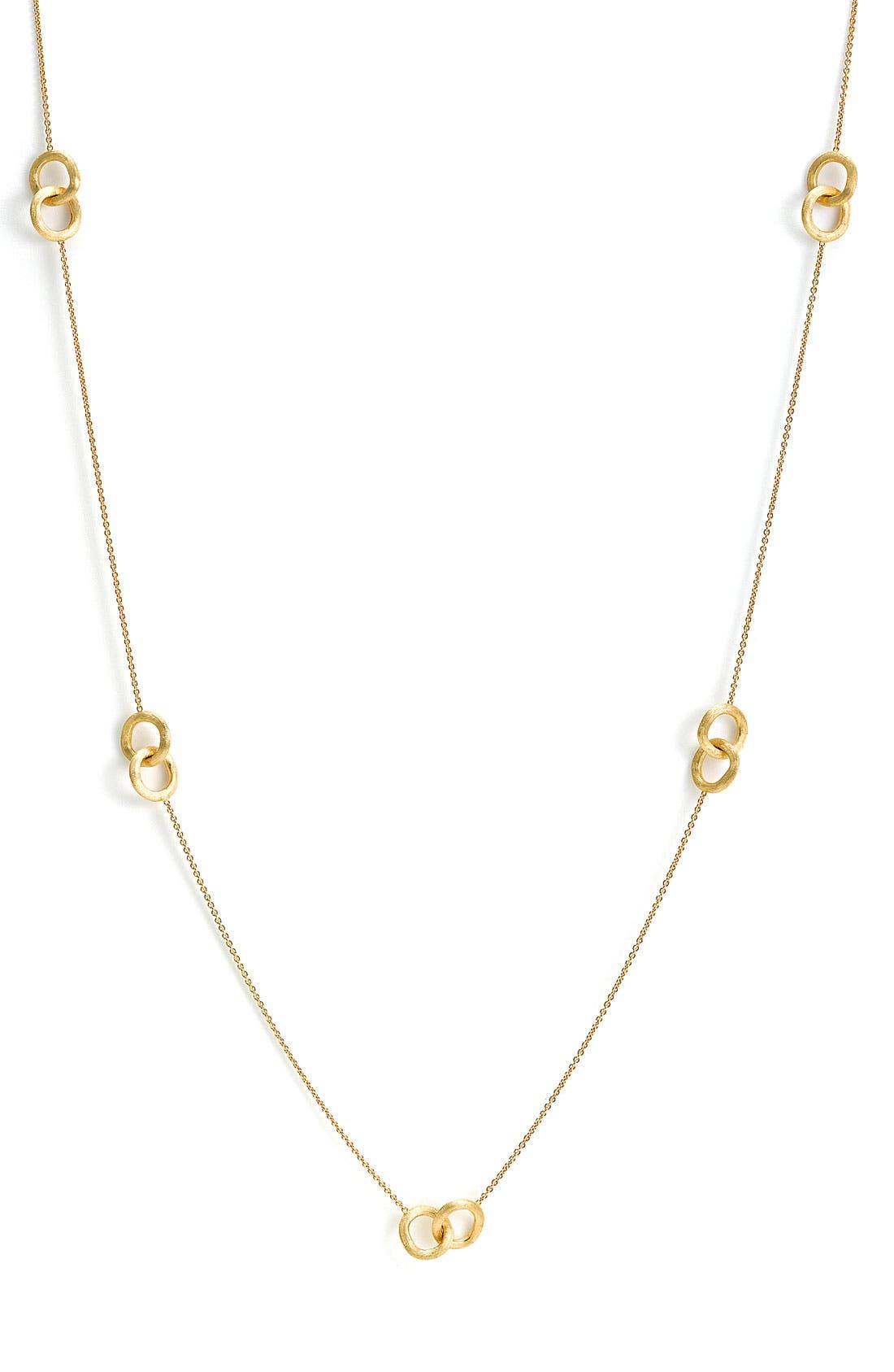 Main Image - Marco Bicego 'Jaipur' Long Strand Necklace