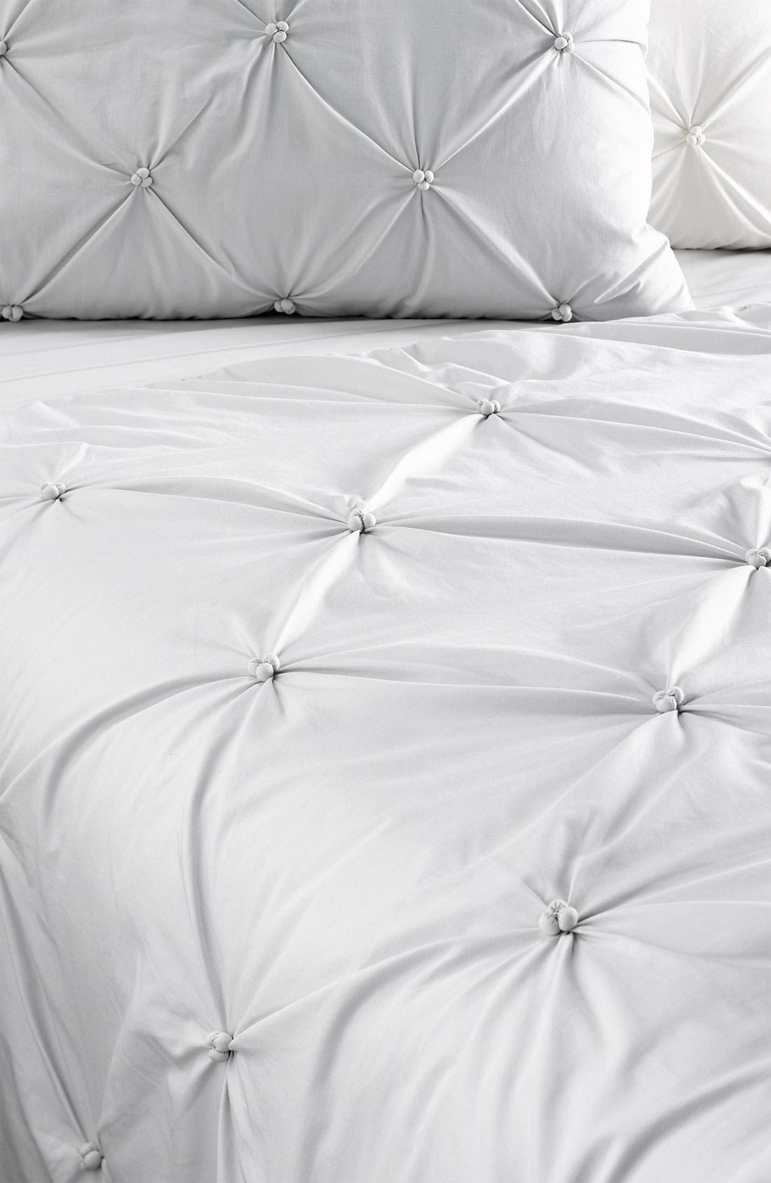 Main Image - Nordstrom 'Cherries On Top' Coverlet