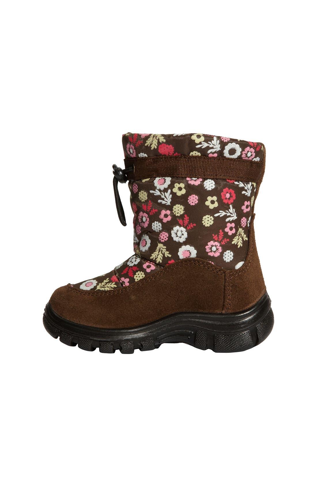 Alternate Image 2  - Naturino 'Varna' Boot (Walker & Toddler)