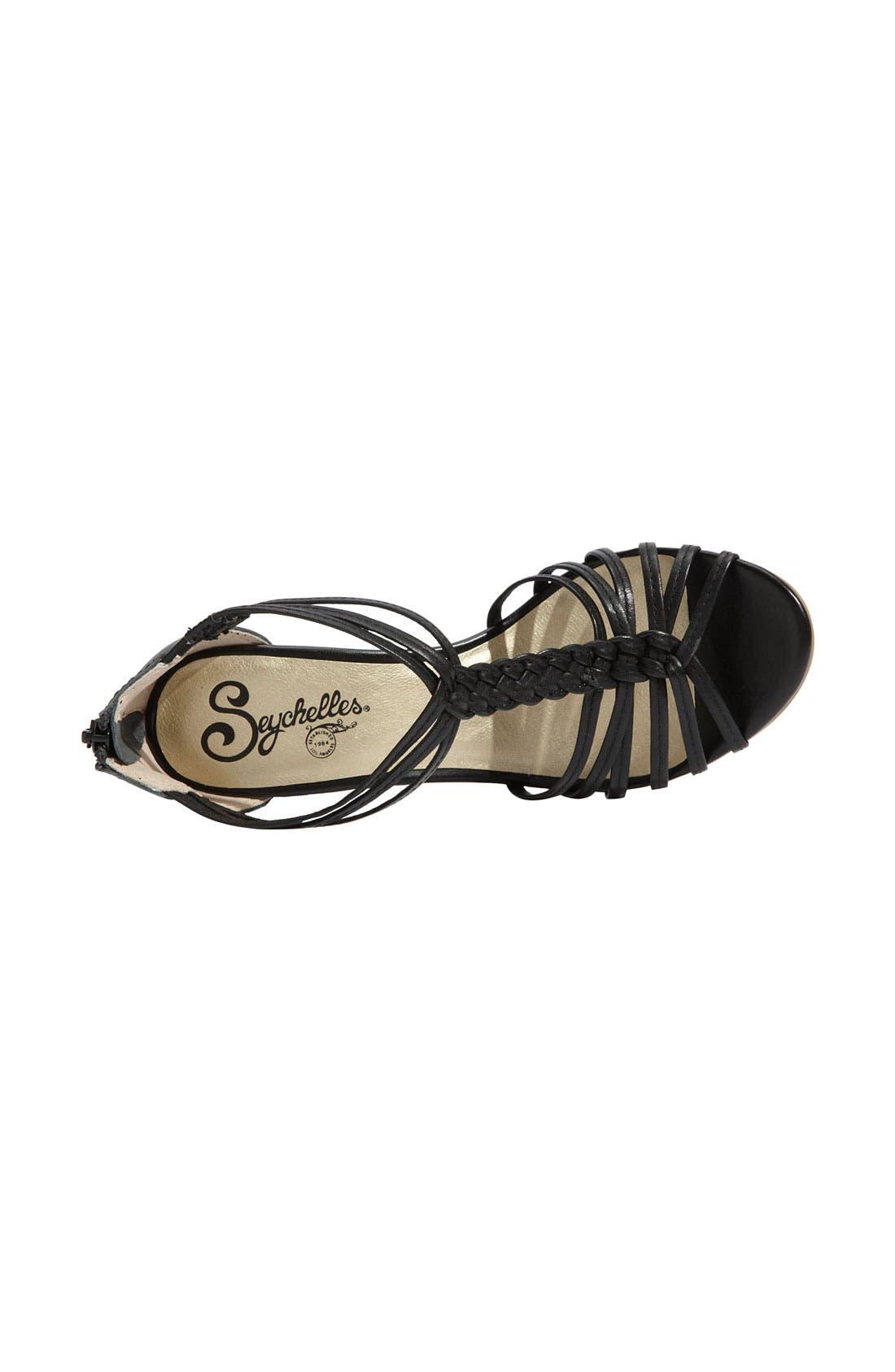 Alternate Image 3  - Seychelles 'Greatest Hits' Wedge Sandal