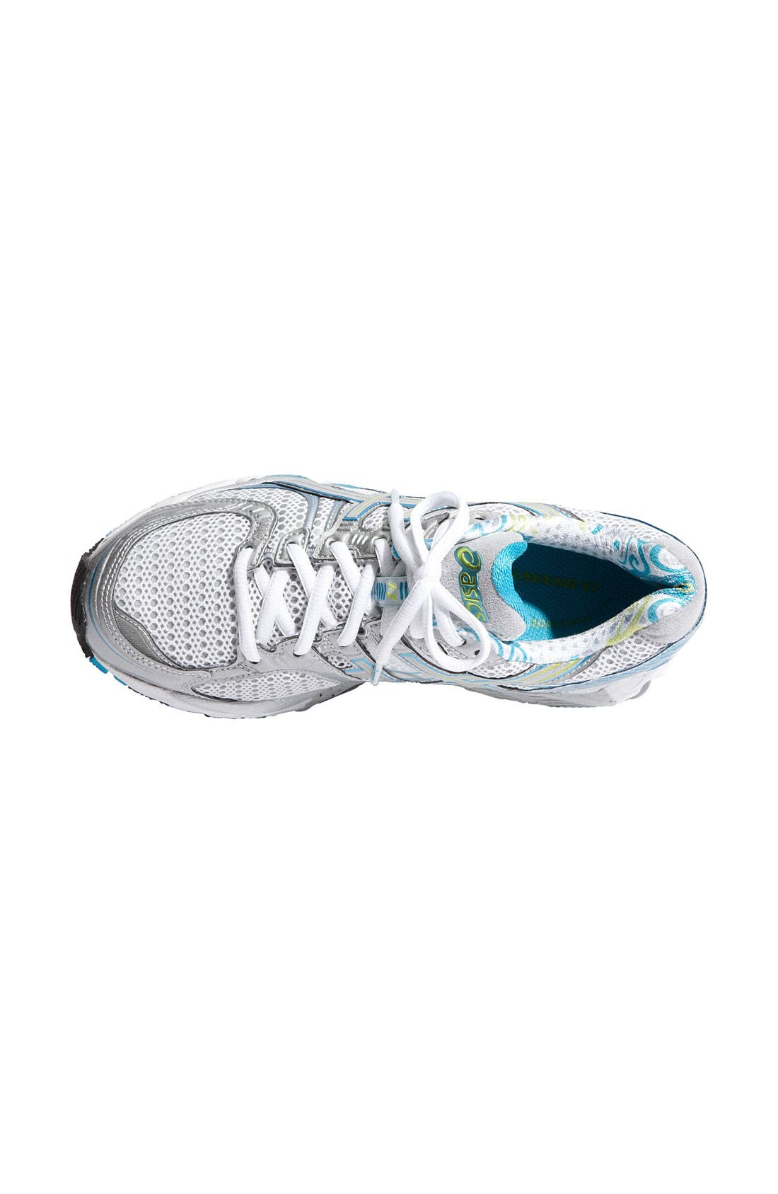 Alternate Image 3  - ASICS® 'GEL Kayano® 17' Running Shoe (Women)