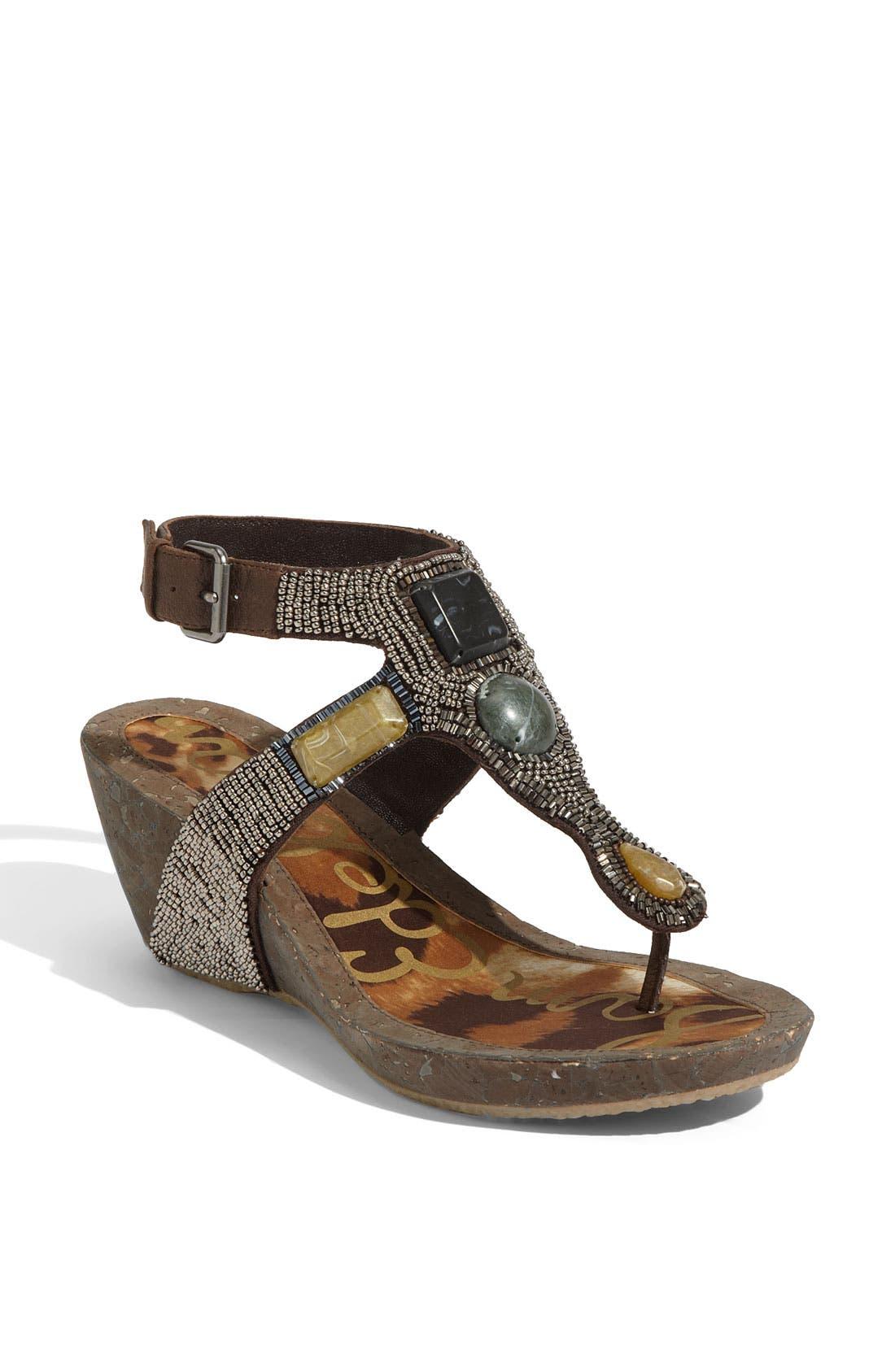 Alternate Image 1 Selected - Sam Edelman 'Nalo' Sandal