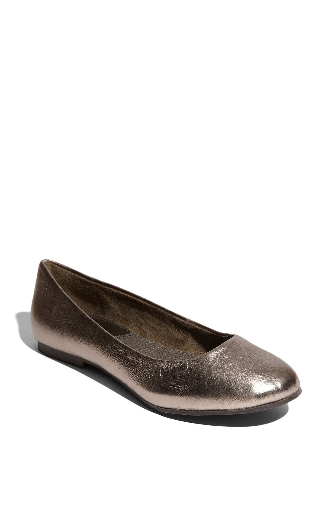 Alternate Image 1 Selected - BC Footwear 'Limousine' Flat