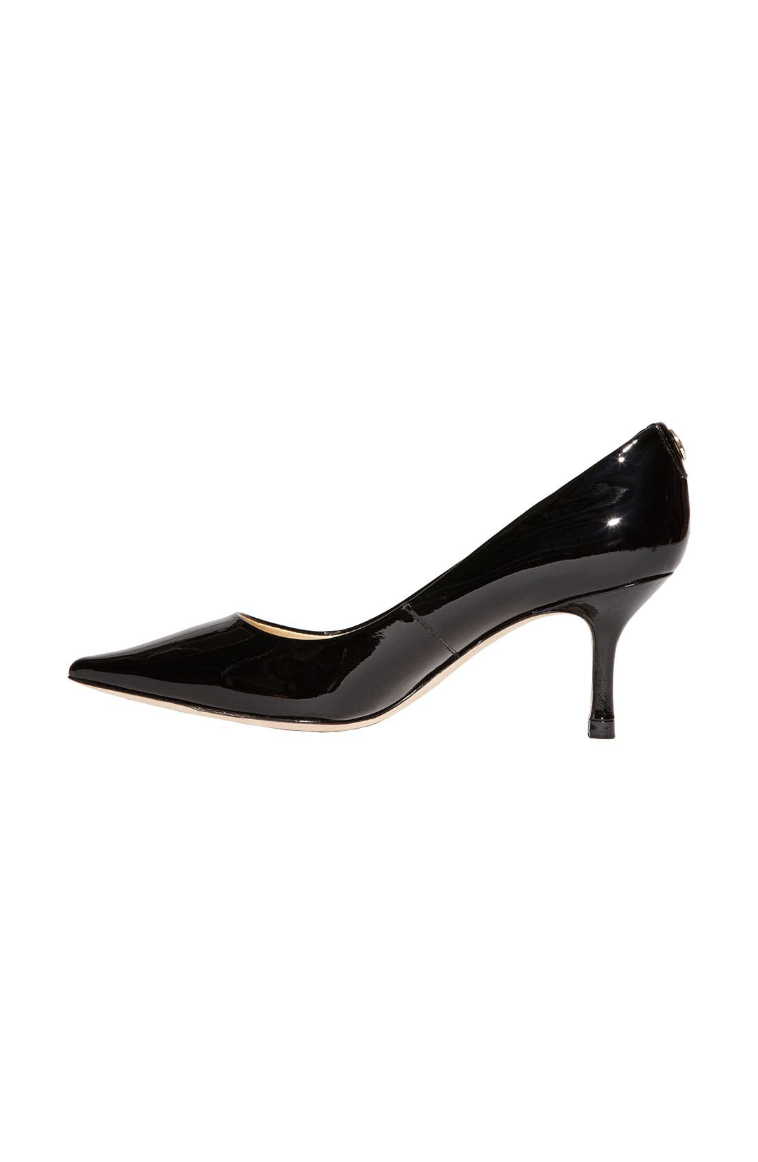 Alternate Image 2  - Ivanka Trump 'Indico' Pump (Exclusive Color)