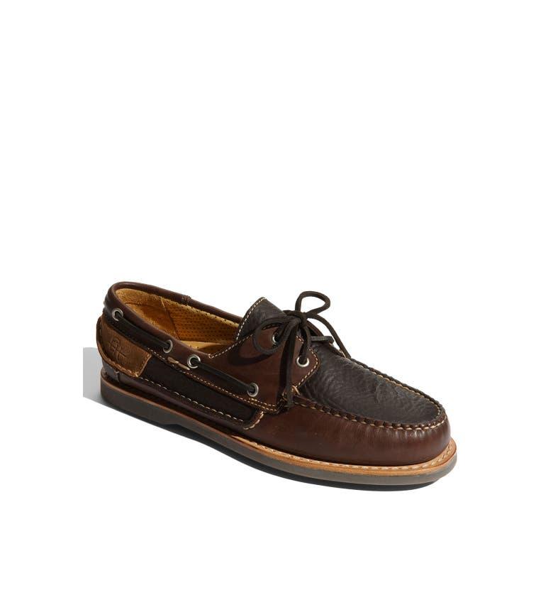 Petoskey Shoe Store