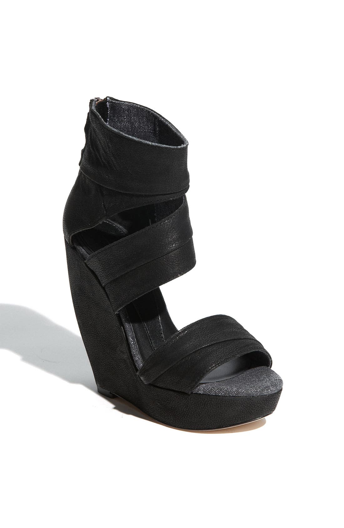 Alternate Image 1 Selected - Joe's 'Lynn' Cuff Sandal