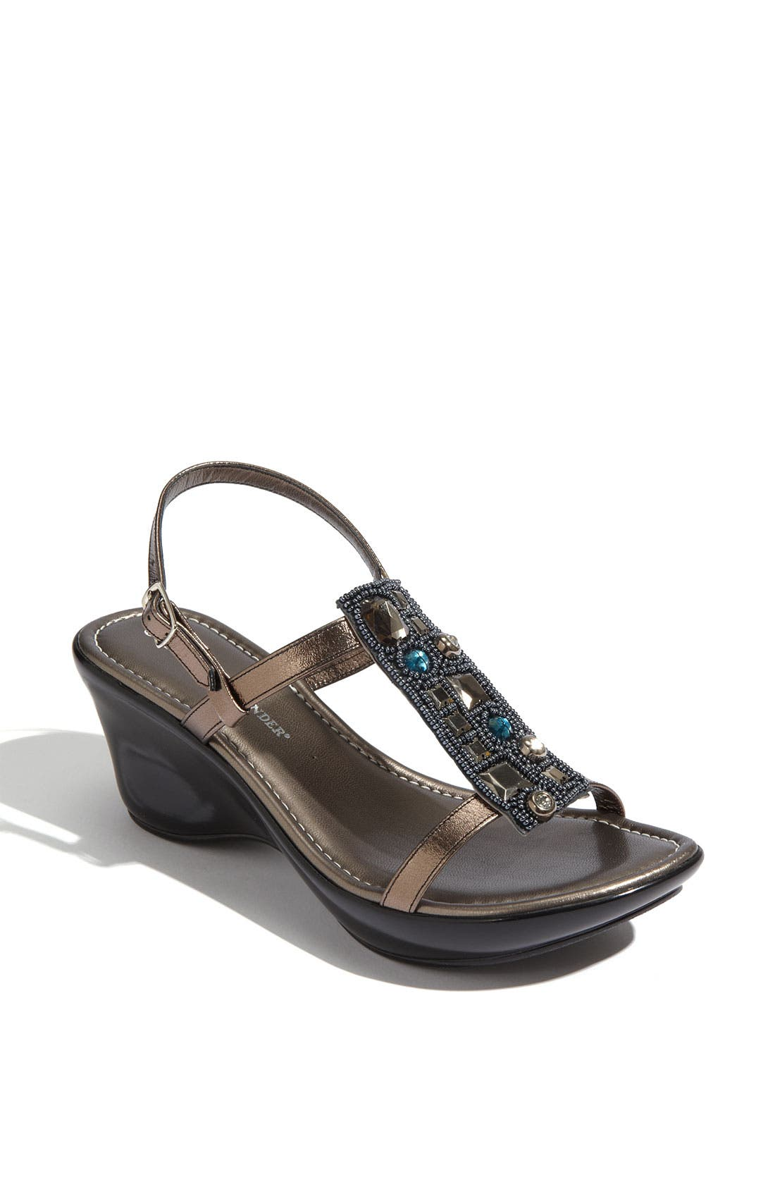 Alternate Image 1 Selected - Athena Alexander 'Marina' Sandal