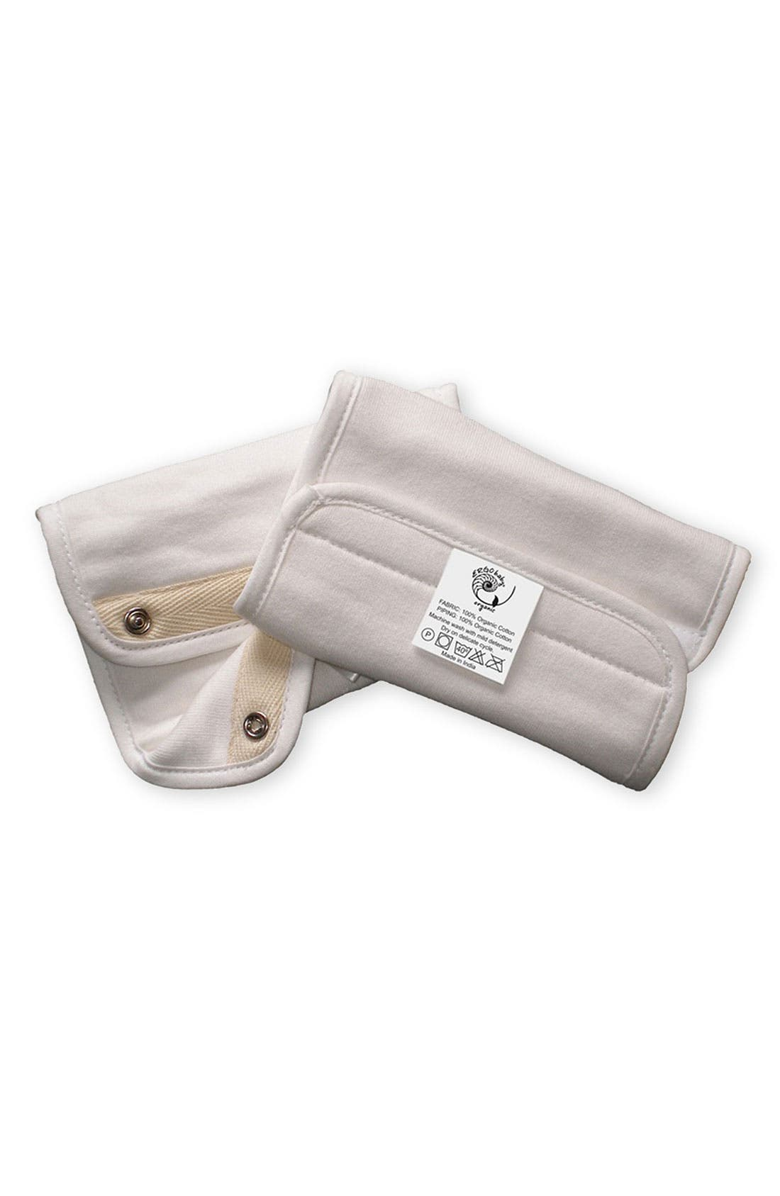 ERGObaby Teething Pads (Set of 2)