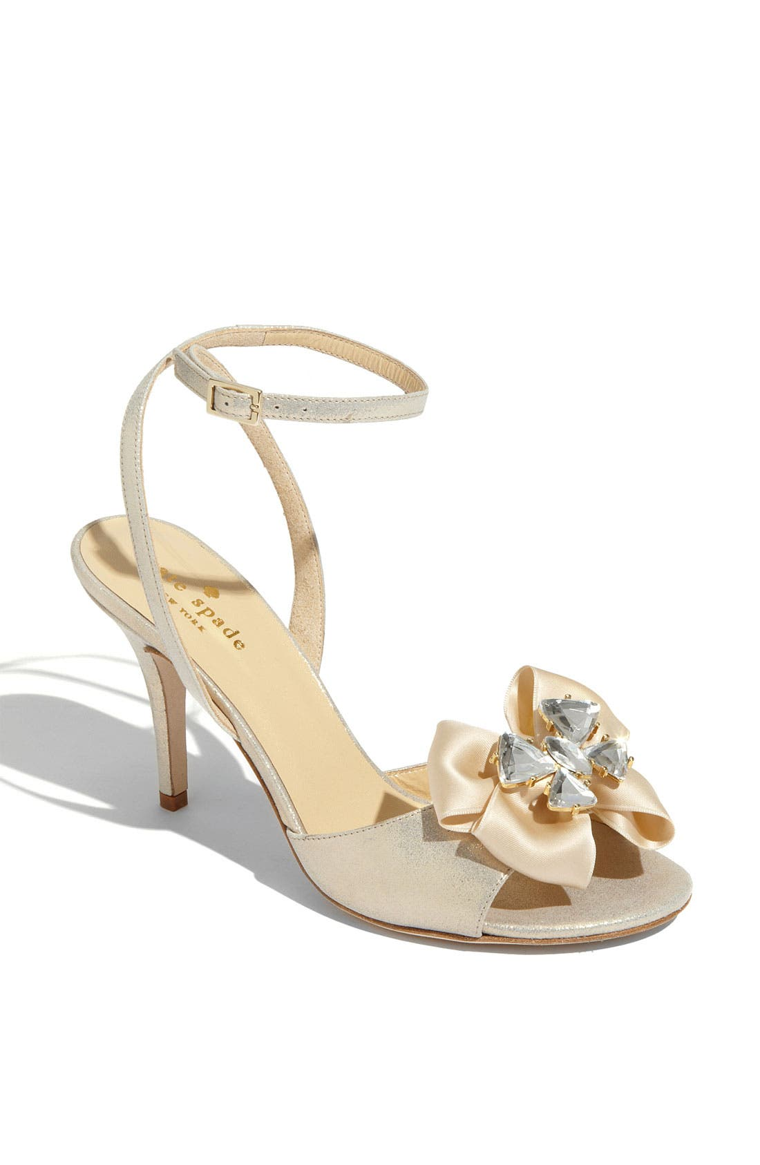 Main Image - kate spade new york 'shelby' sandal