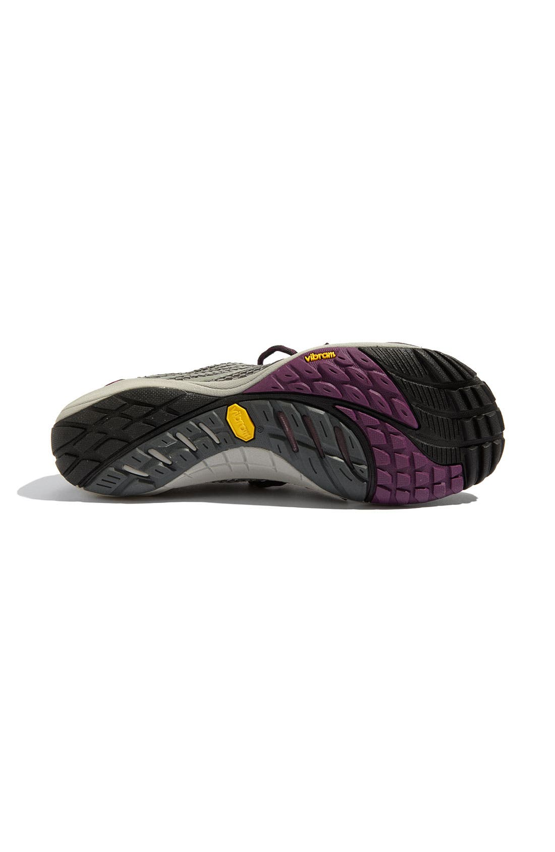 Alternate Image 4  - Merrell 'Pace Minimal' Running Shoe (Women)