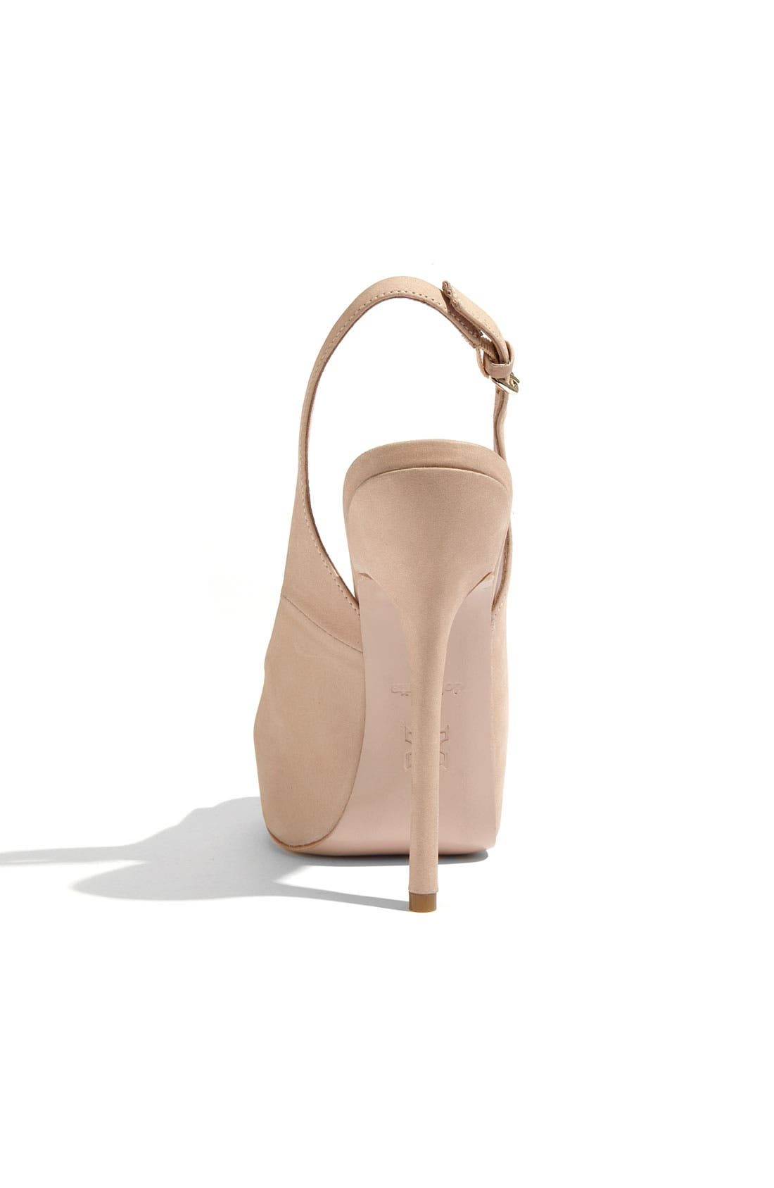 Alternate Image 4  - Dolce Vita 'Vivo' Slingback Pump