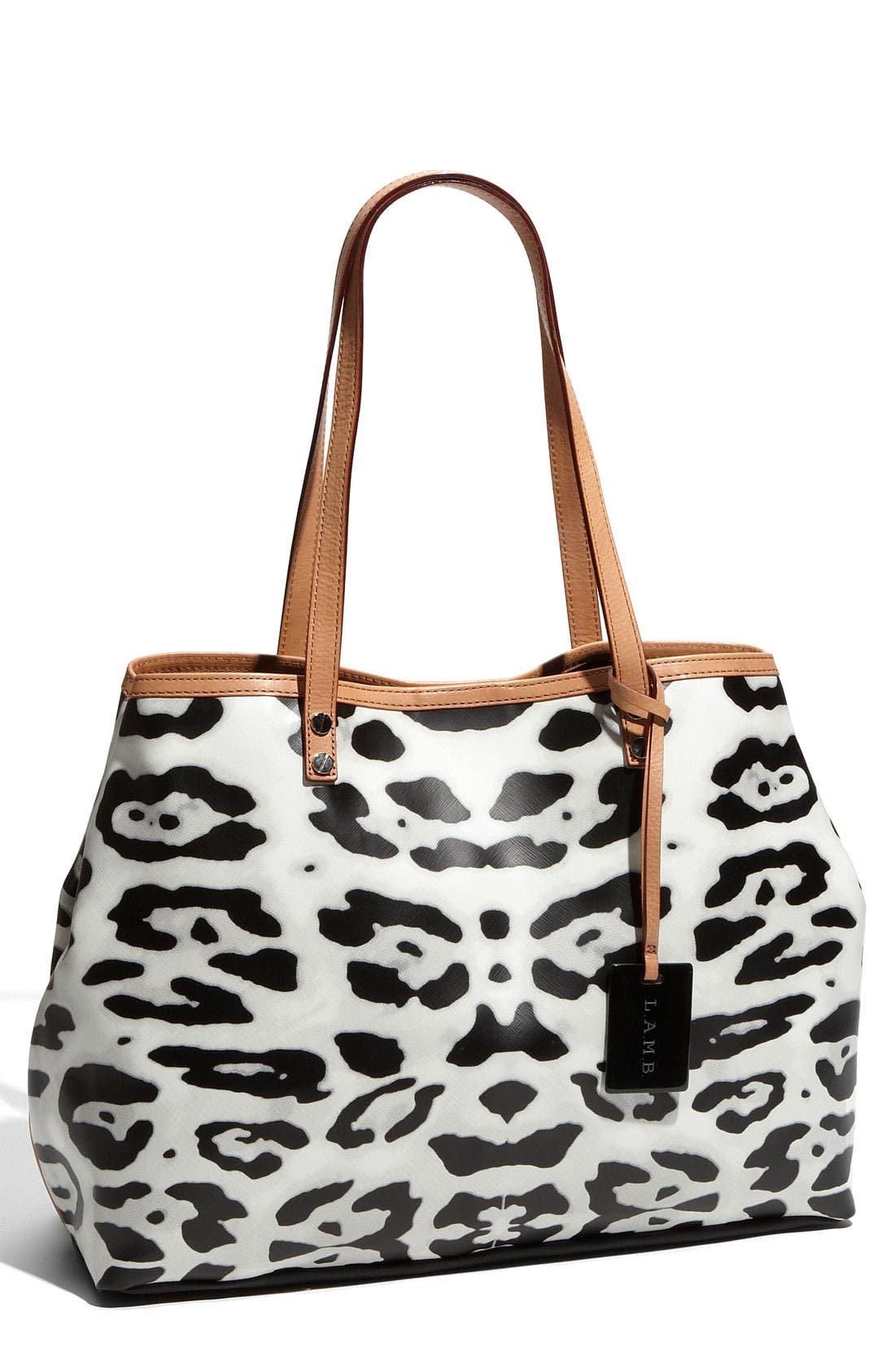Main Image - L.A.M.B. 'Signature Williamsfield' Tote