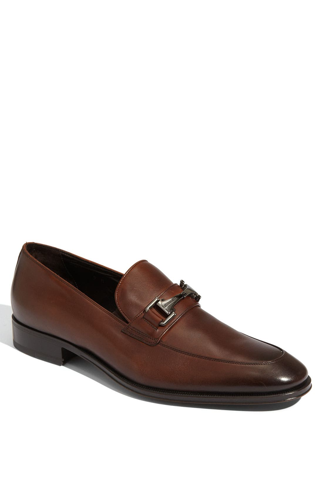 Alternate Image 1 Selected - Bruno Magli 'Rigen' Loafer