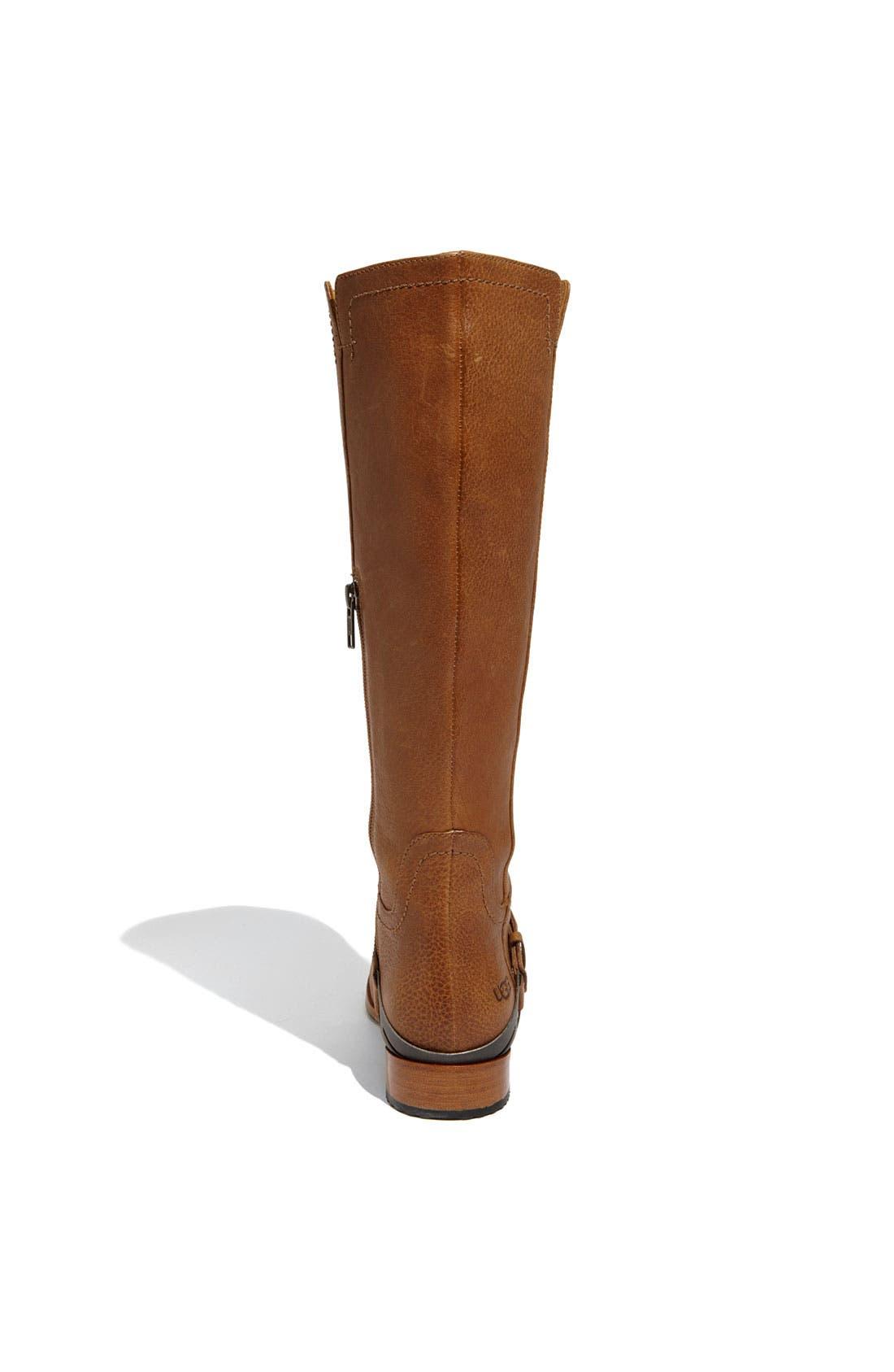 Alternate Image 4  - UGG® Australia 'Channing' Boot