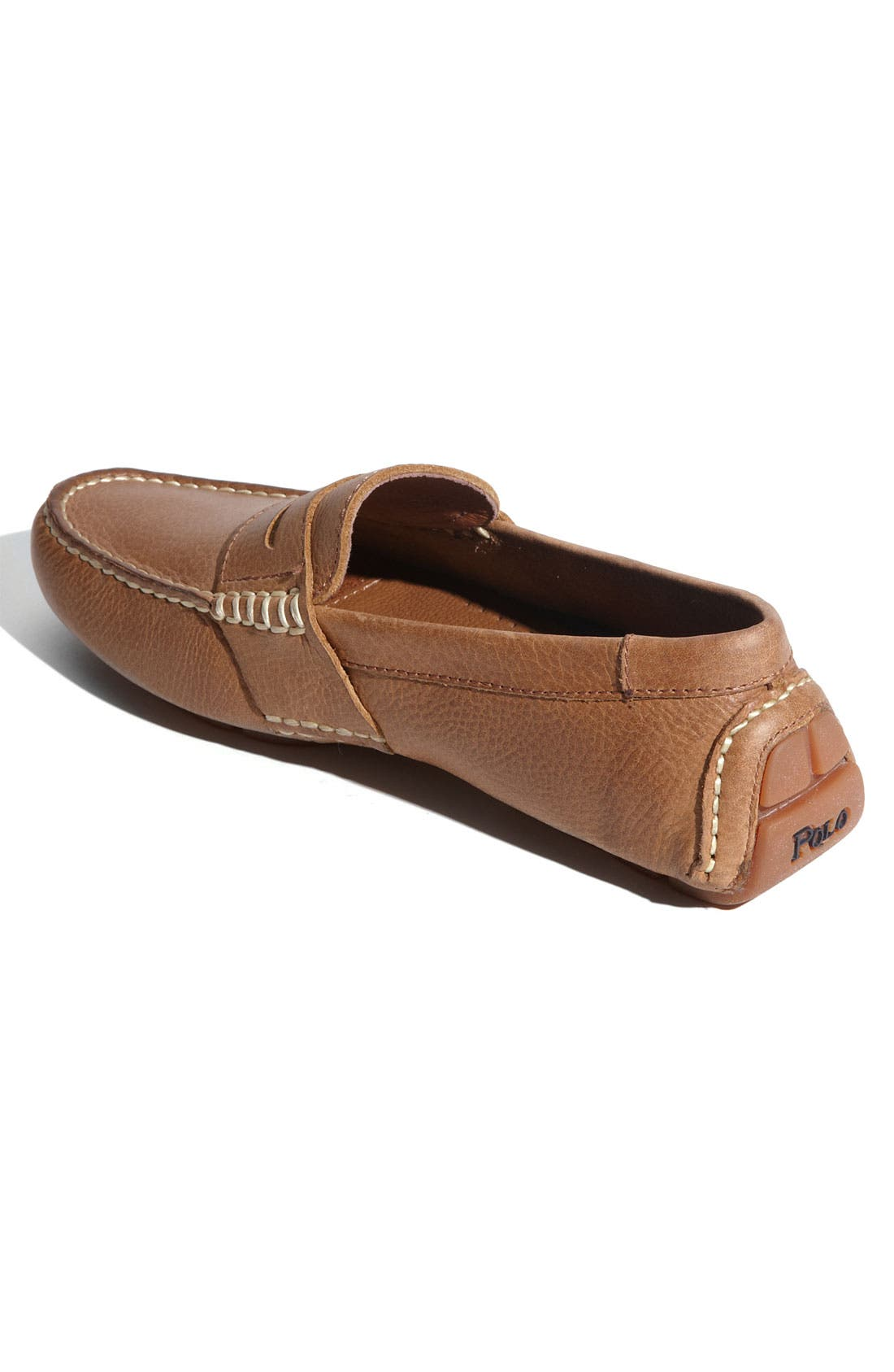 Alternate Image 3  - Polo Ralph Lauren 'Telly' Driving Loafer