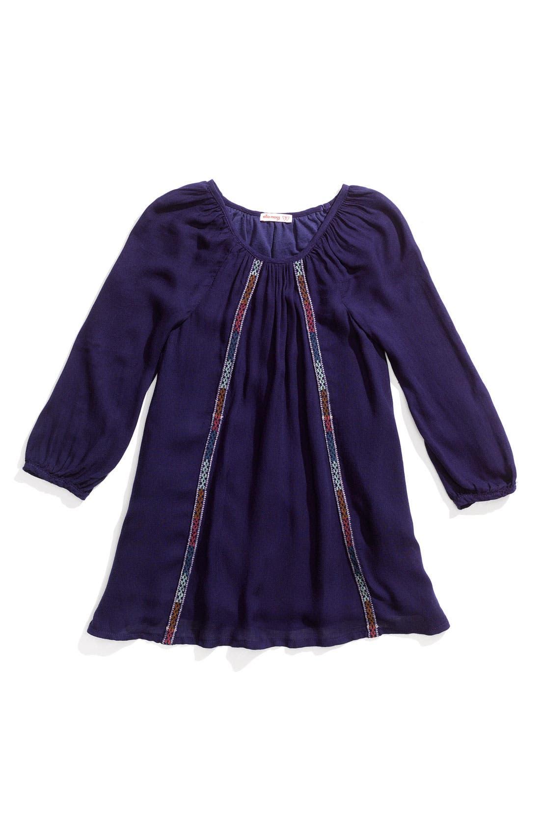 Alternate Image 1 Selected - Little Ella 'Surrey' Dress (Toddler)