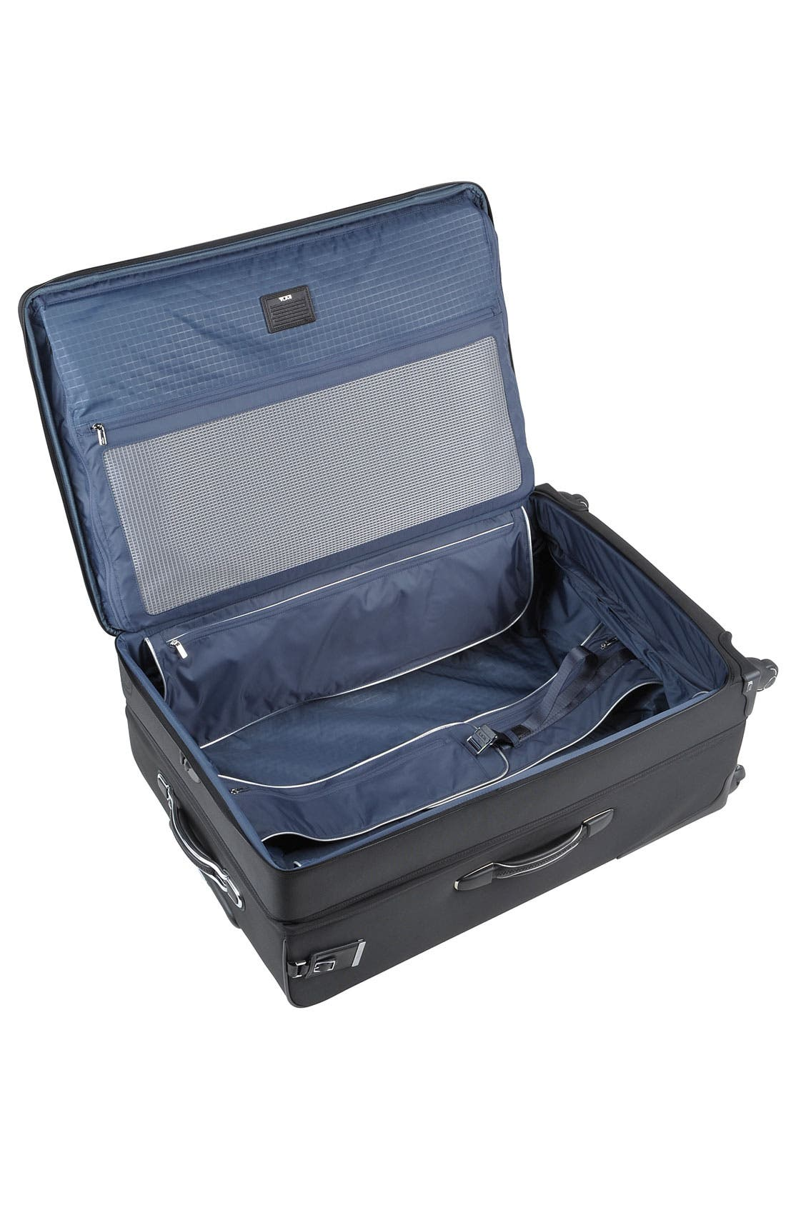 Alternate Image 3  - Tumi 'Arrivé - Zurich' 4-Wheeled Expandable Extended Trip Suitcase (32 Inch)