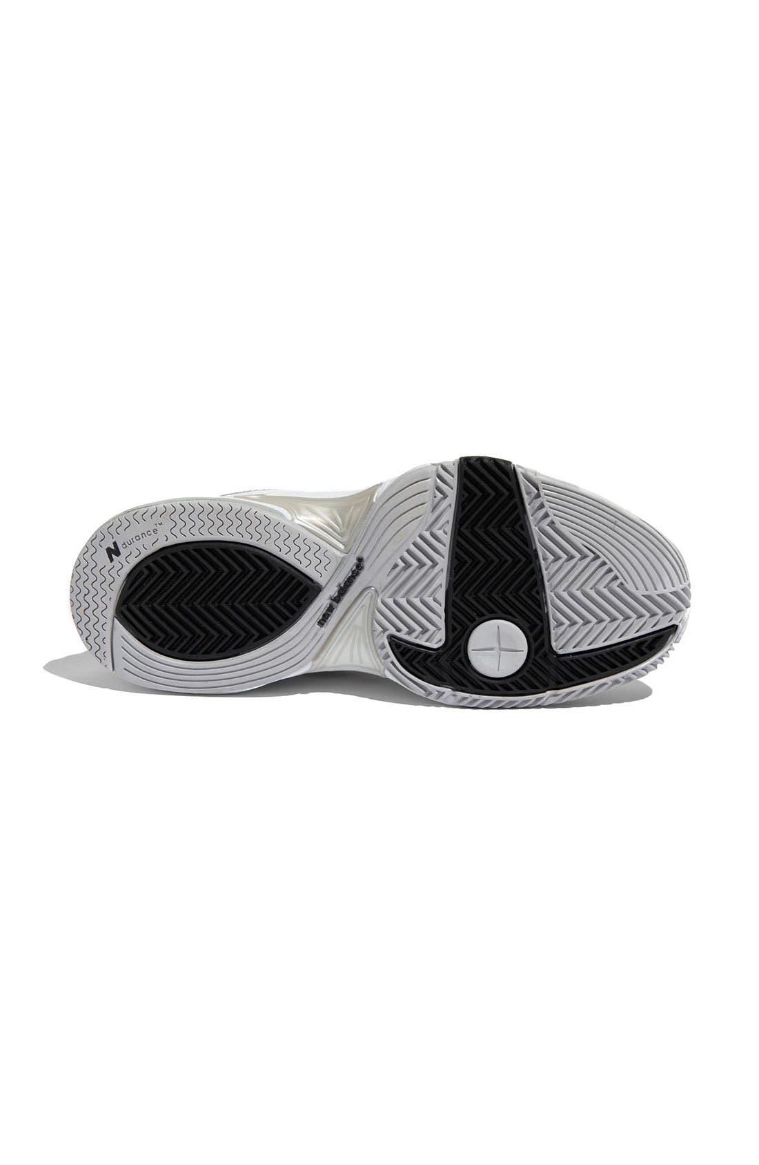 Alternate Image 4  - New Balance '656' Tennis Shoe (Women)(Retail Price: $79.95)
