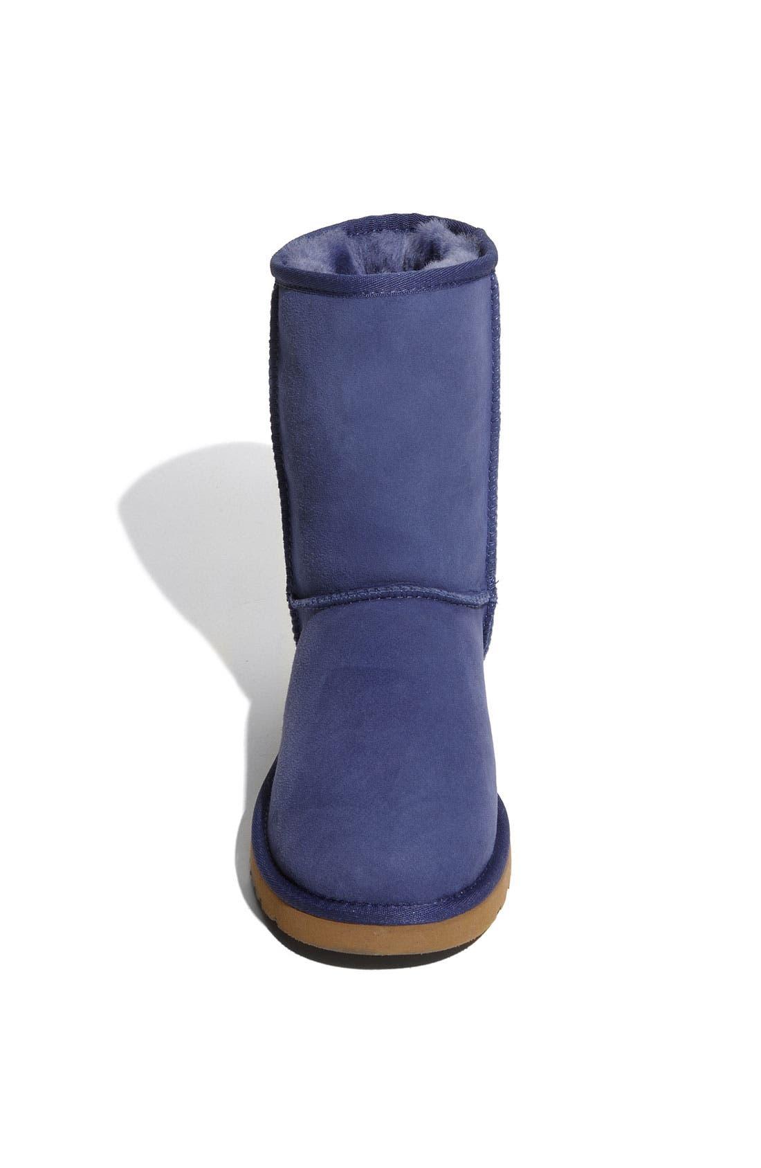Alternate Image 3  - UGG® 'Classic Short' Boot (Women)