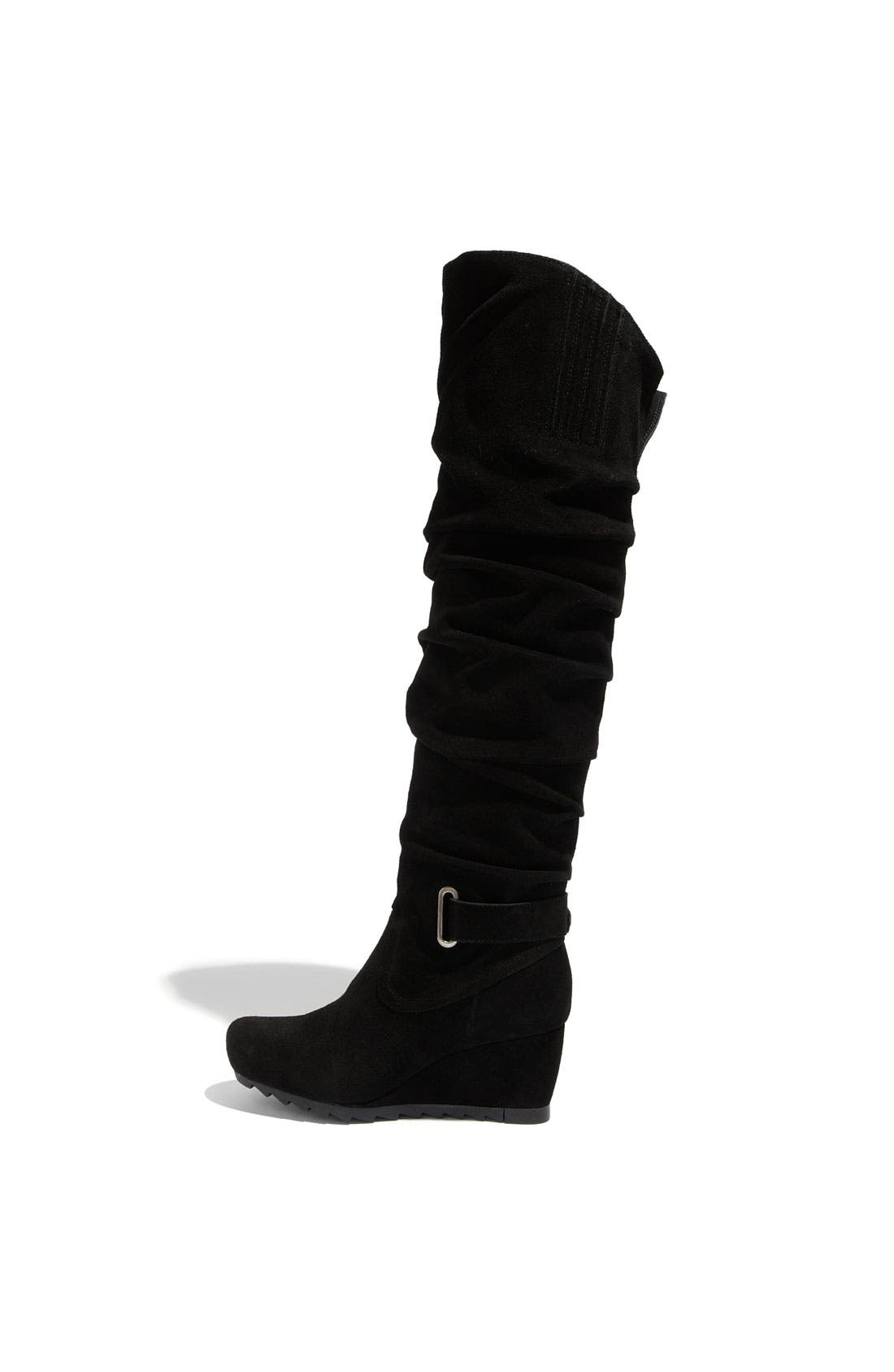 Alternate Image 2  - Earthies® 'Raphaelle' Over the Knee Boot