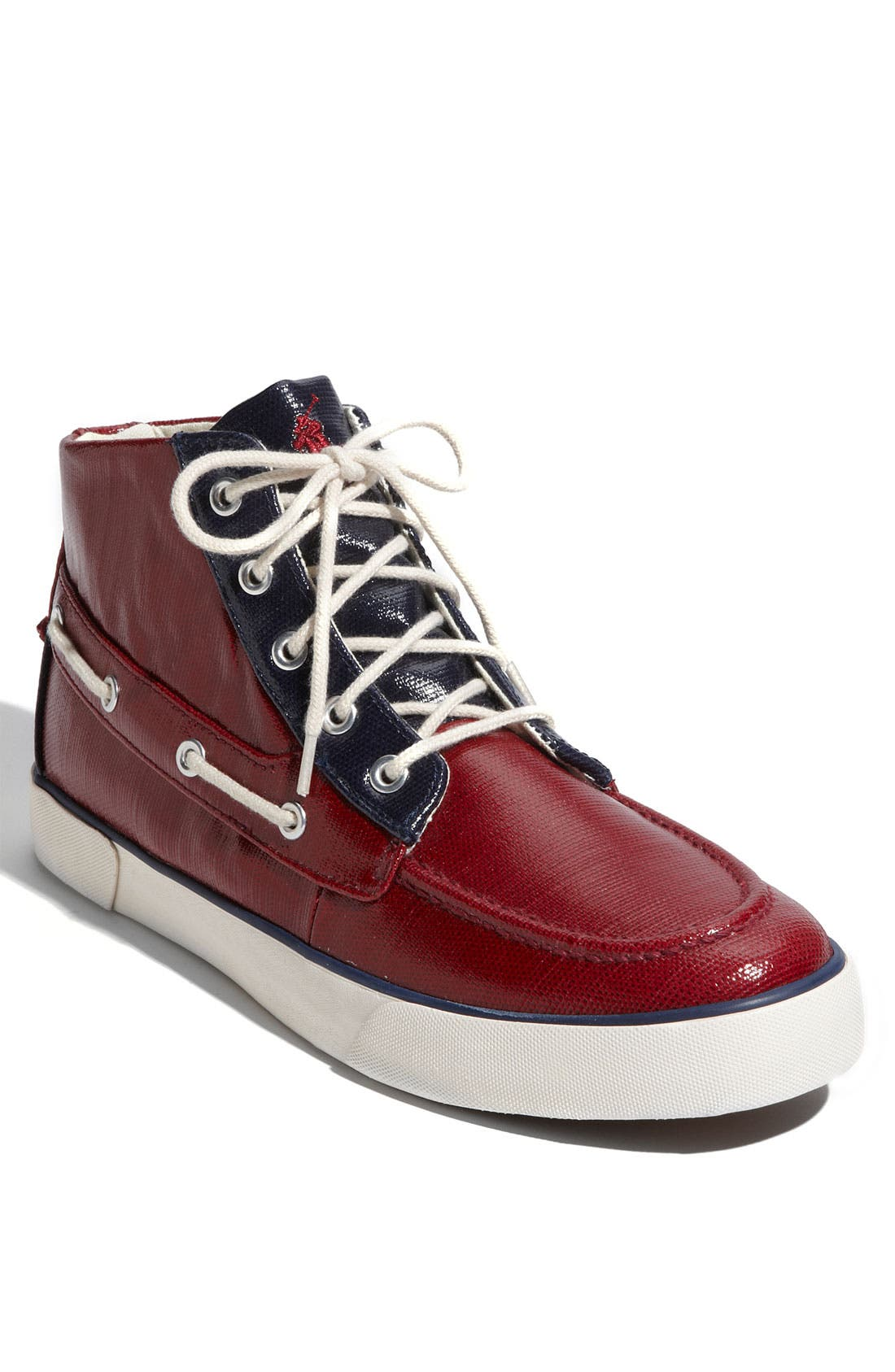 Alternate Image 1 Selected - Polo Ralph Lauren Chukka Sneaker