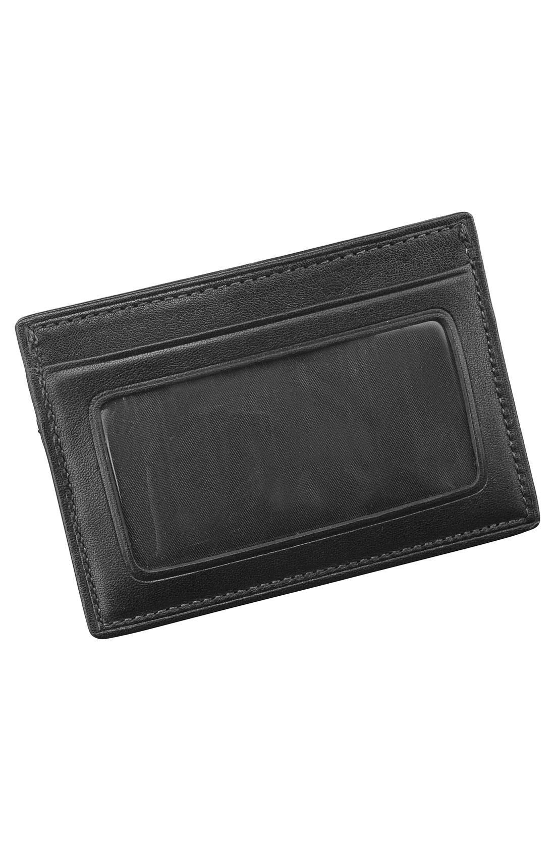 Alternate Image 3  - Tumi 'Delta' Slim Card Case ID Wallet